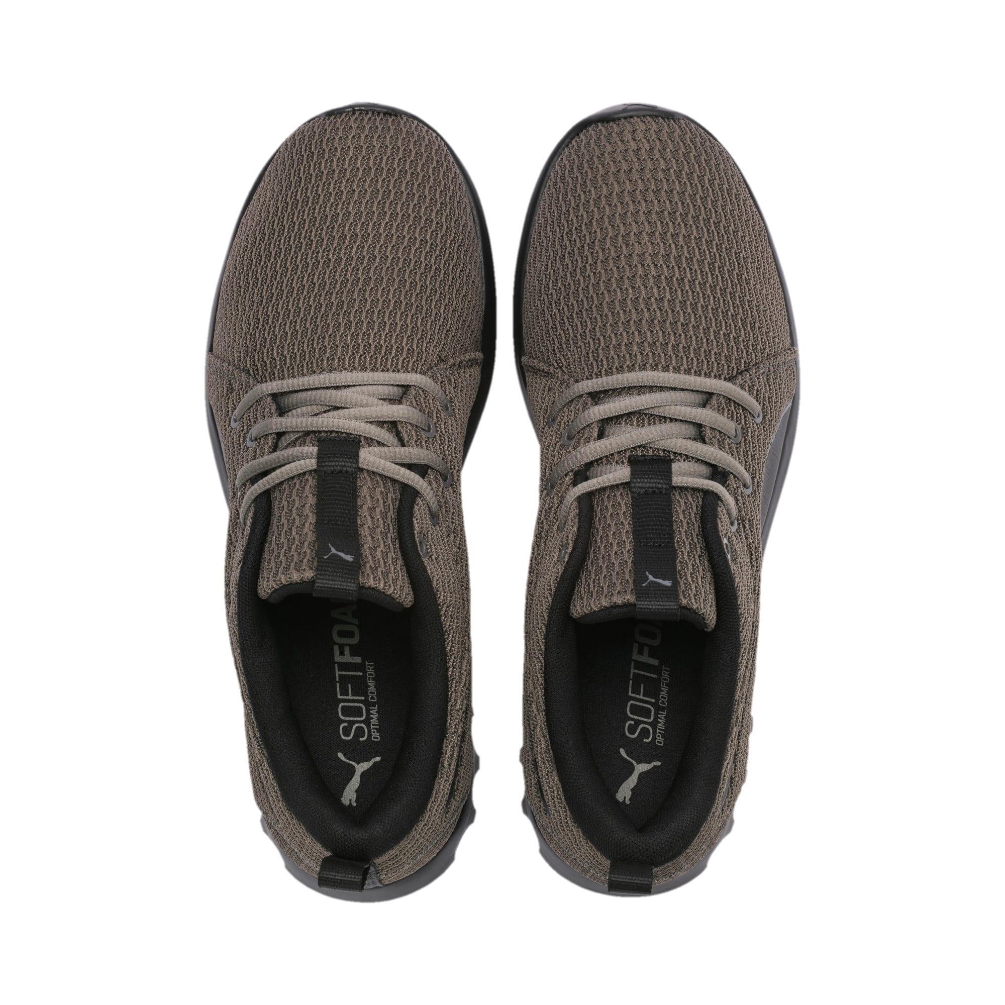 Thumbnail 6 of Carson 2 New Core Men's Running Shoes, Charcoal Gray-Puma Black, medium