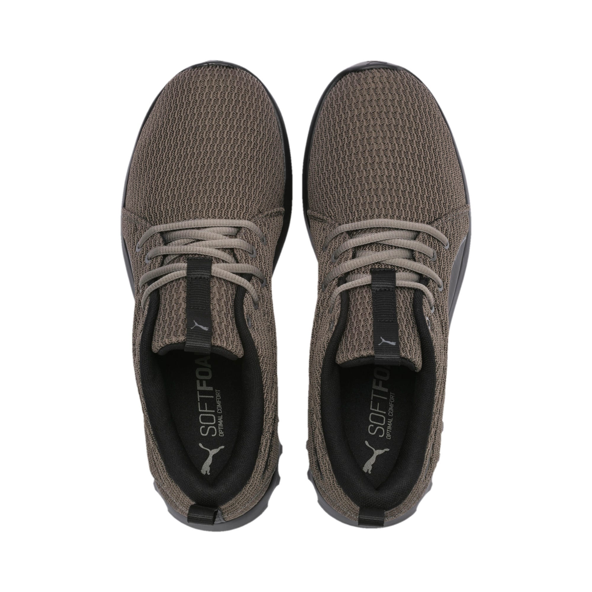 Miniatura 6 de Zapatos para correrCarson 2 New Corepara hombre, Charcoal Gray-Puma Black, mediano