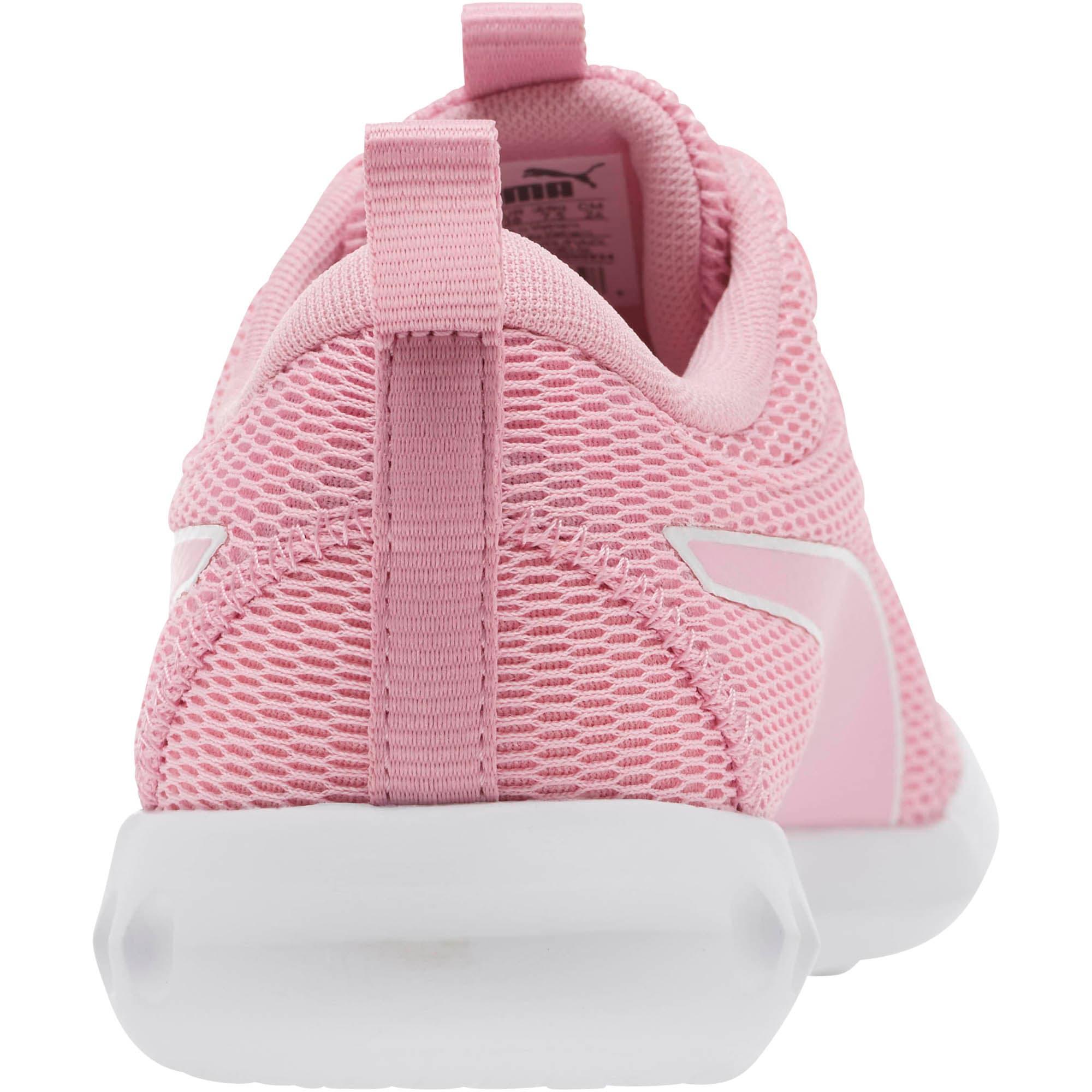 Thumbnail 4 of Carson 2 New Core Women's Training Shoes, Pale Pink-Puma White, medium