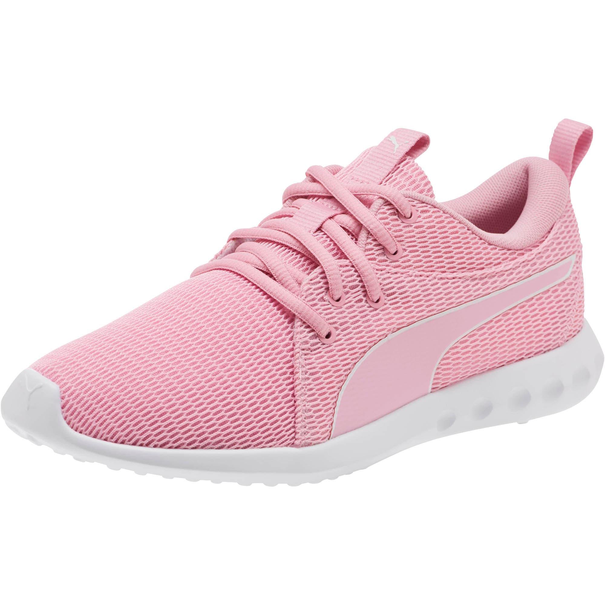 Thumbnail 1 of Carson 2 New Core Women's Training Shoes, Pale Pink-Puma White, medium