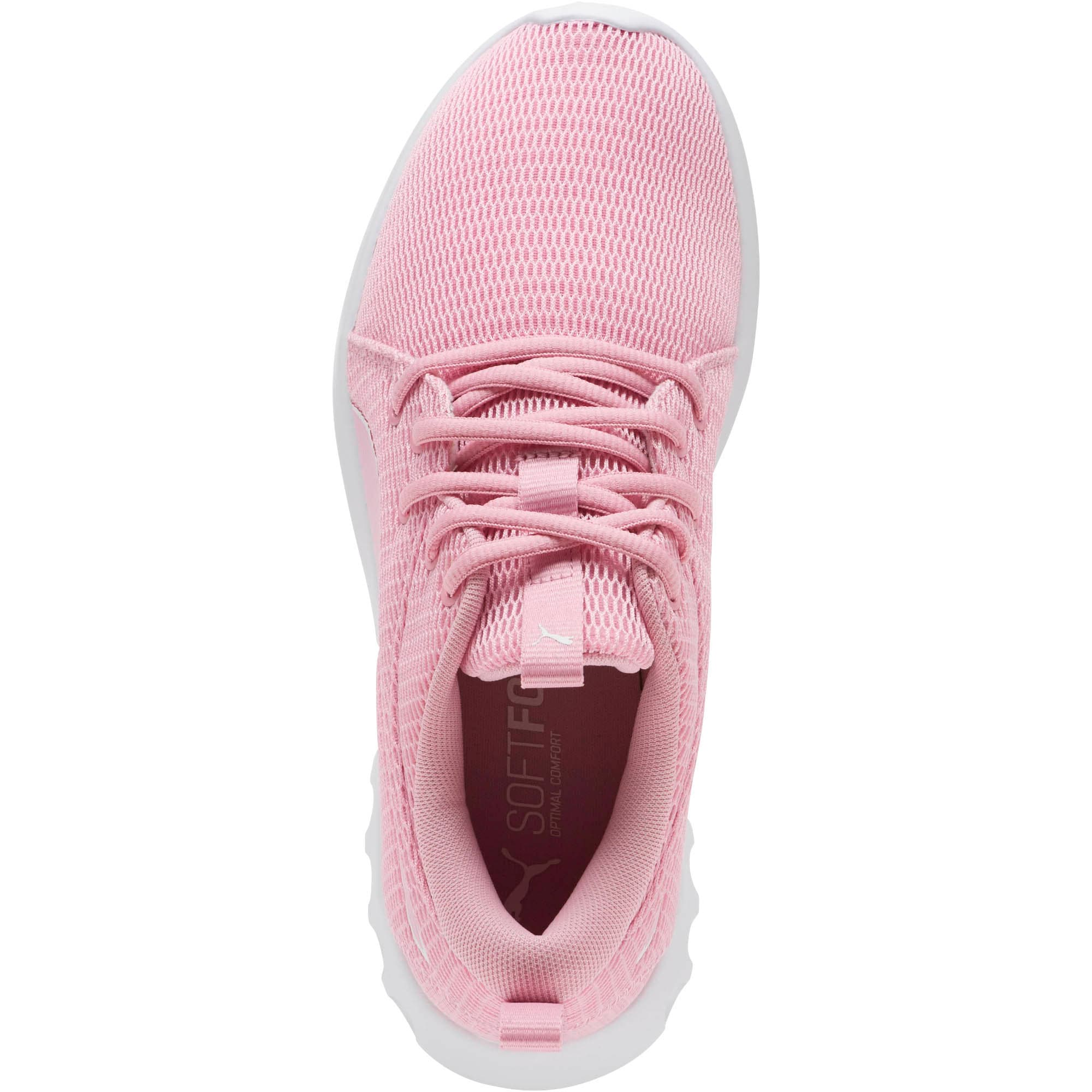 Thumbnail 5 of Carson 2 New Core Women's Training Shoes, Pale Pink-Puma White, medium