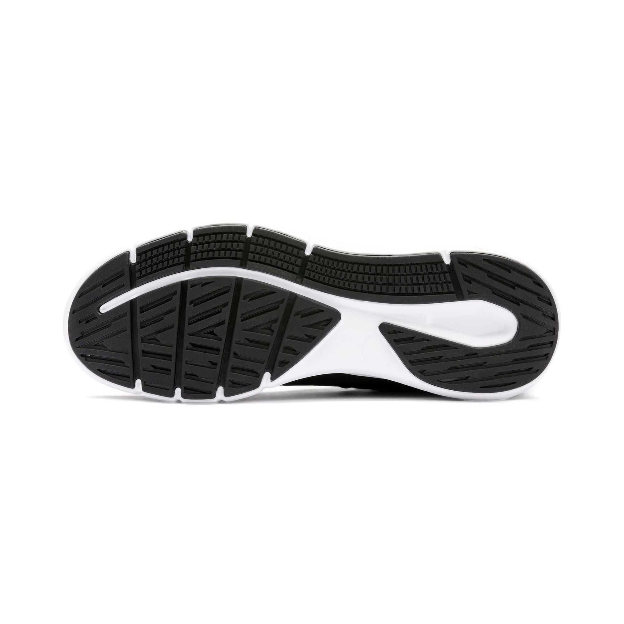 Miniatura 4 de Zapatos para correr NRGY Dynamo Futuro para hombre, Puma Black-Nrgy Red, mediano