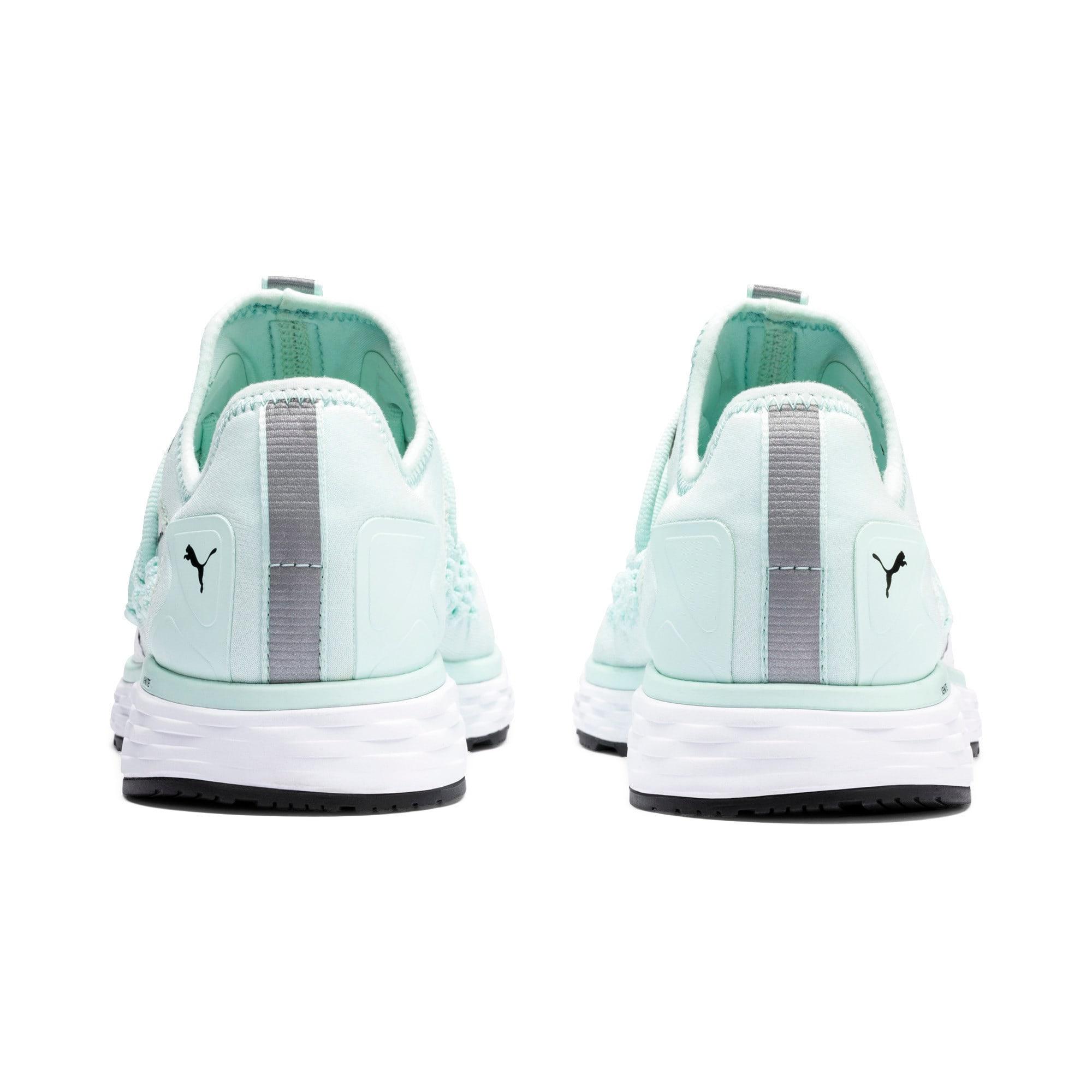 Thumbnail 3 of SPEED FUSEFIT Women's Running Shoes, Fair Aqua-Puma White, medium-IND