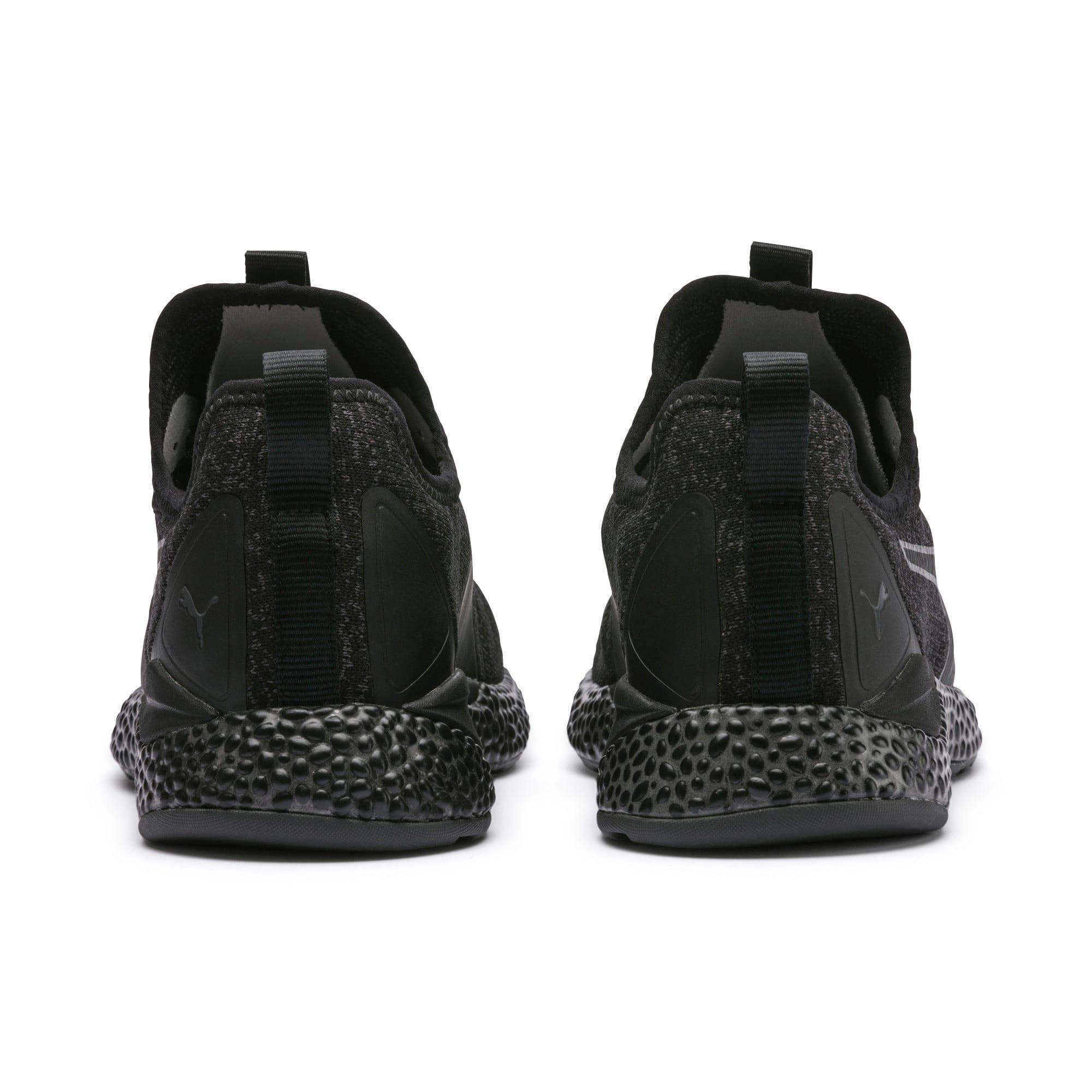 Thumbnail 4 of Hybrid Runner Men's Running Shoes, Asphalt-Puma Black, medium