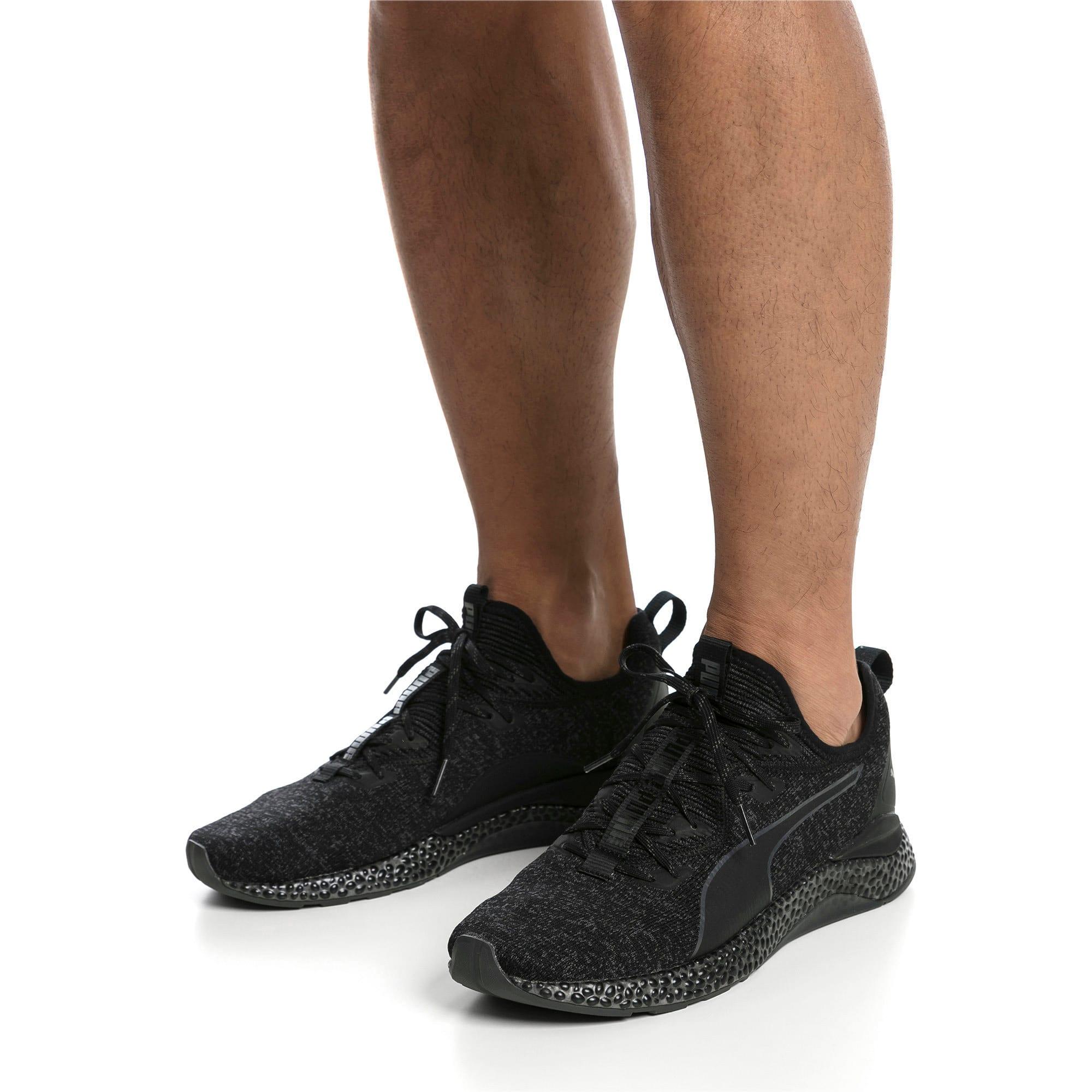 Miniatura 2 de Zapatos para correr HYBRID Runner para hombre, Asphalt-Puma Black, mediano