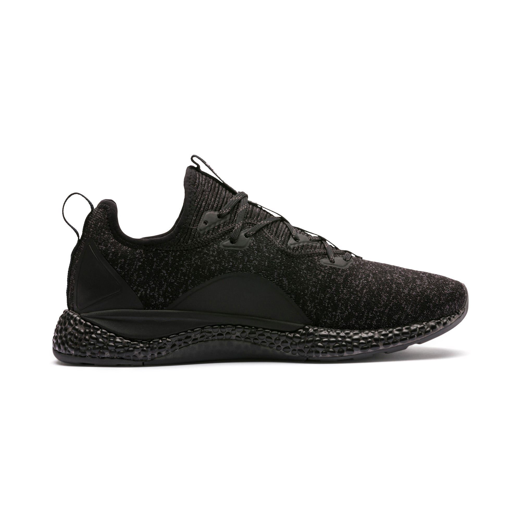 Thumbnail 6 of Hybrid Runner Men's Running Shoes, Asphalt-Puma Black, medium