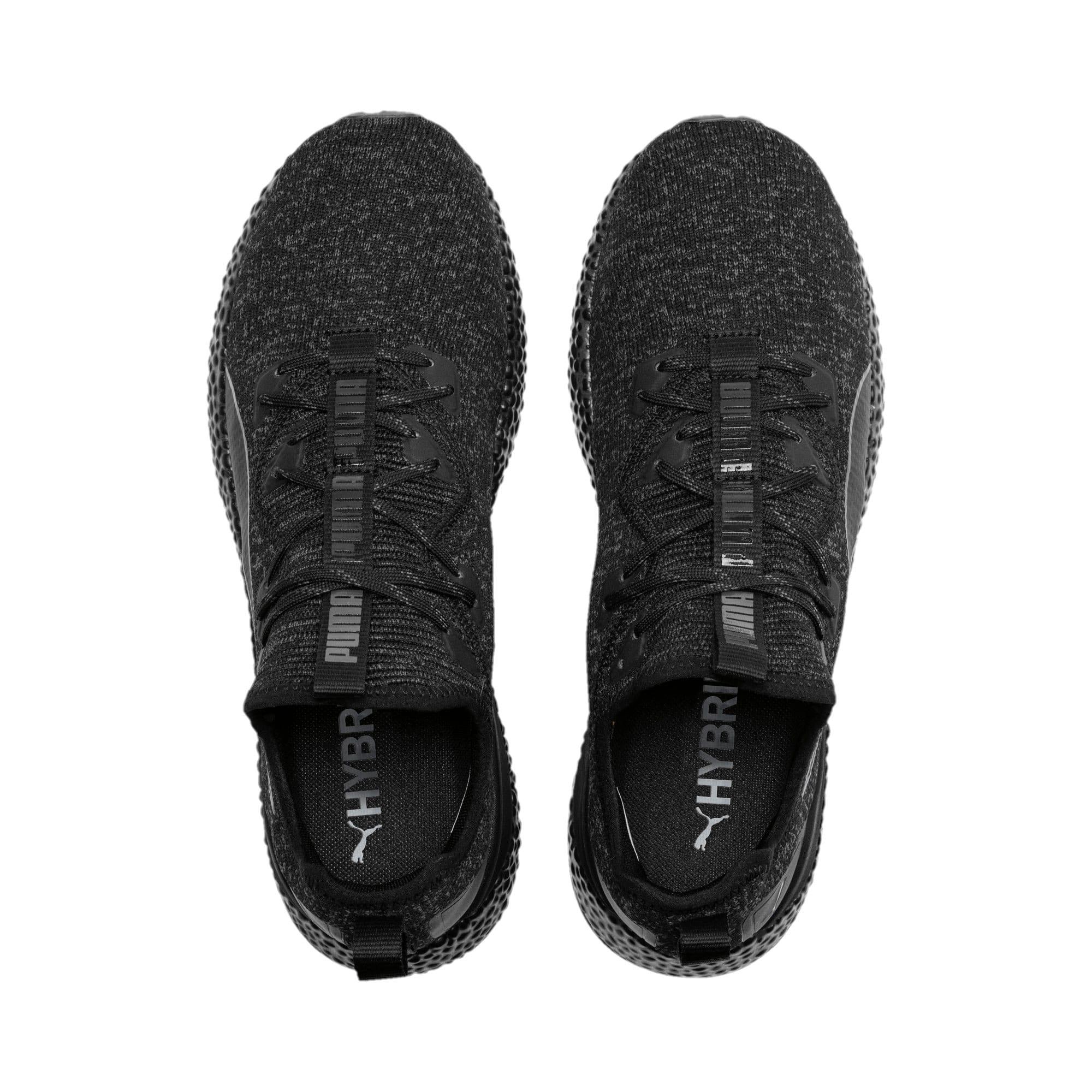 Miniatura 7 de Zapatos para correr HYBRID Runner para hombre, Asphalt-Puma Black, mediano