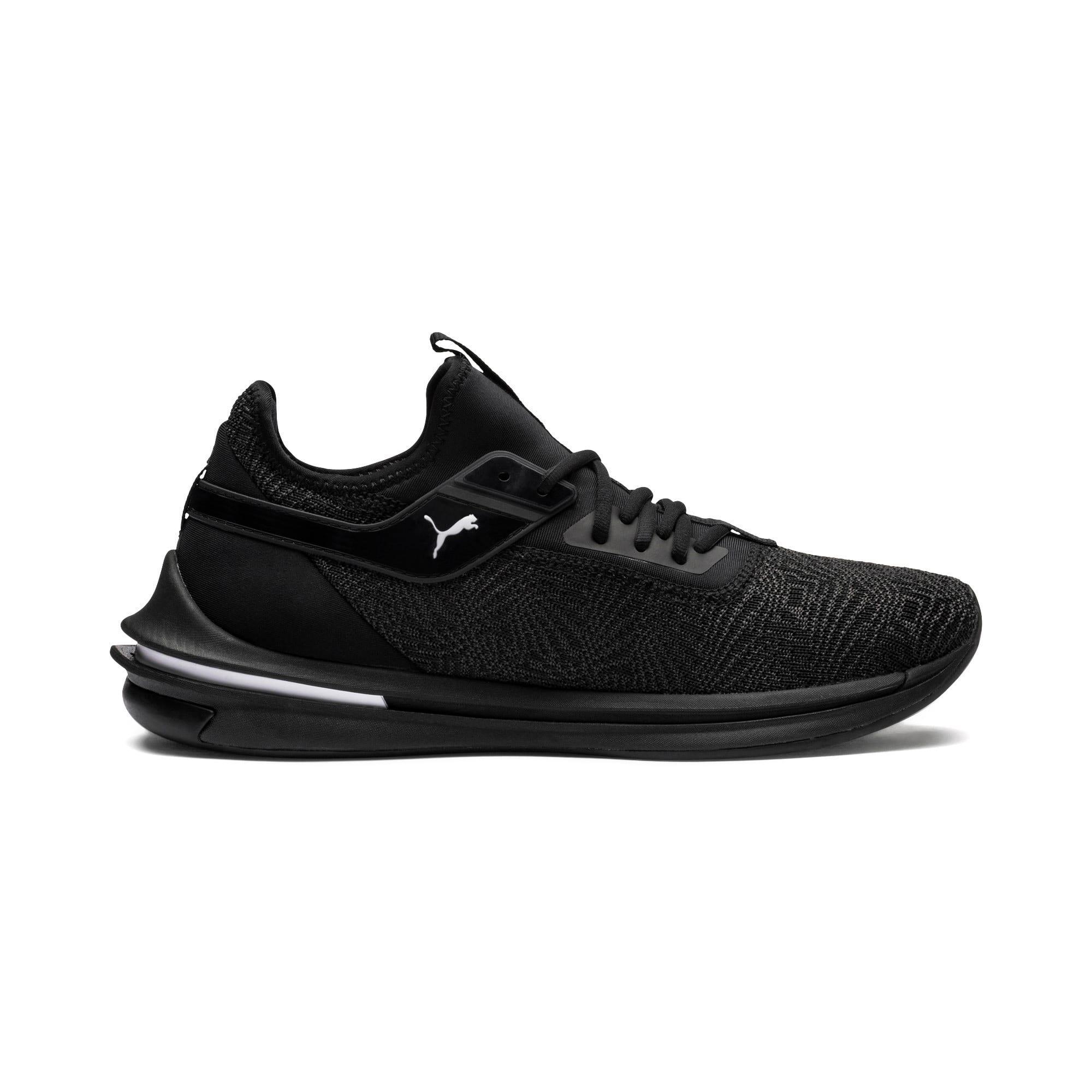 Thumbnail 5 of IGNITE Limitless SR-71 Running Shoes, Puma Black, medium