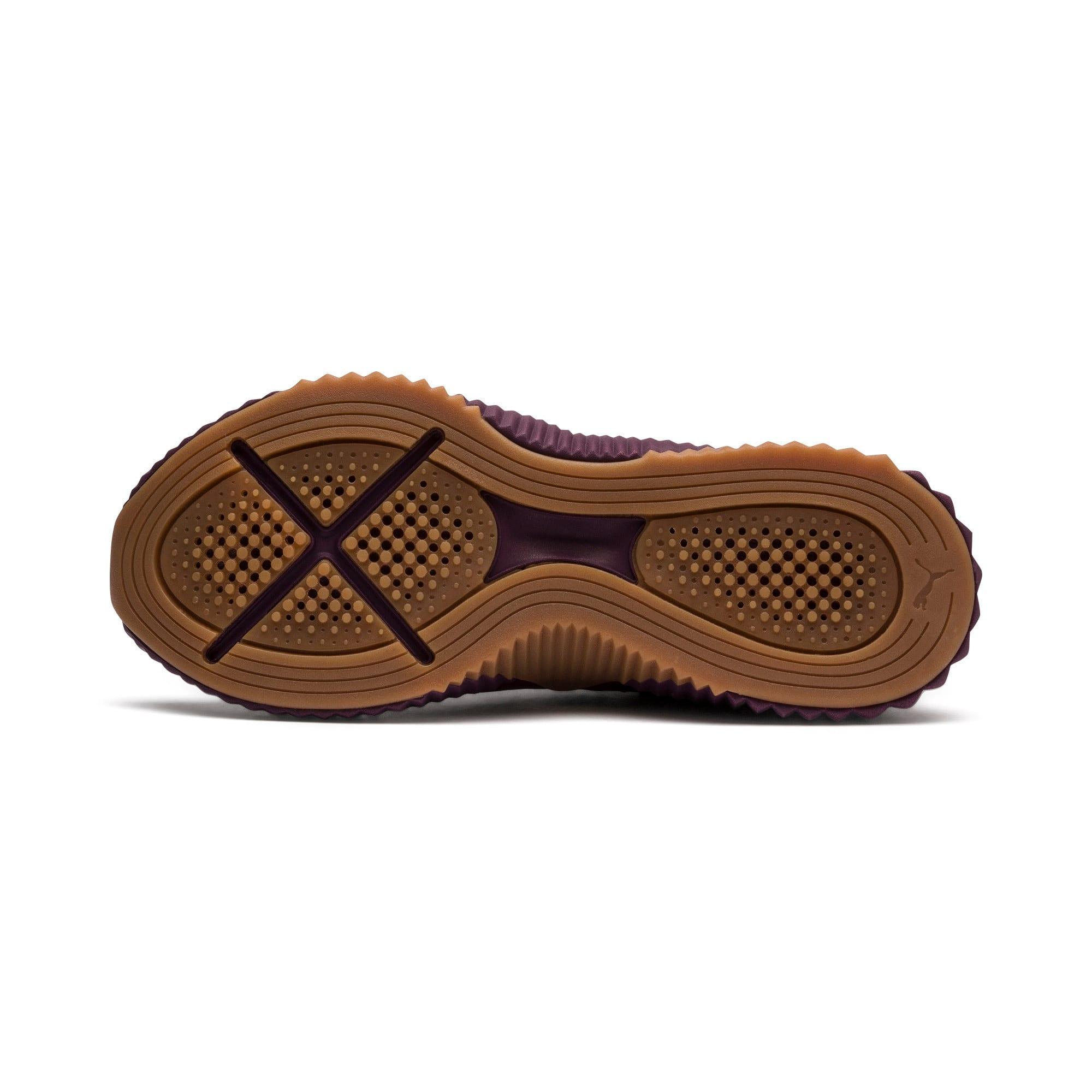 Thumbnail 3 of Defy Luxe Women's Training Shoes, Fig-Metallic Ash, medium