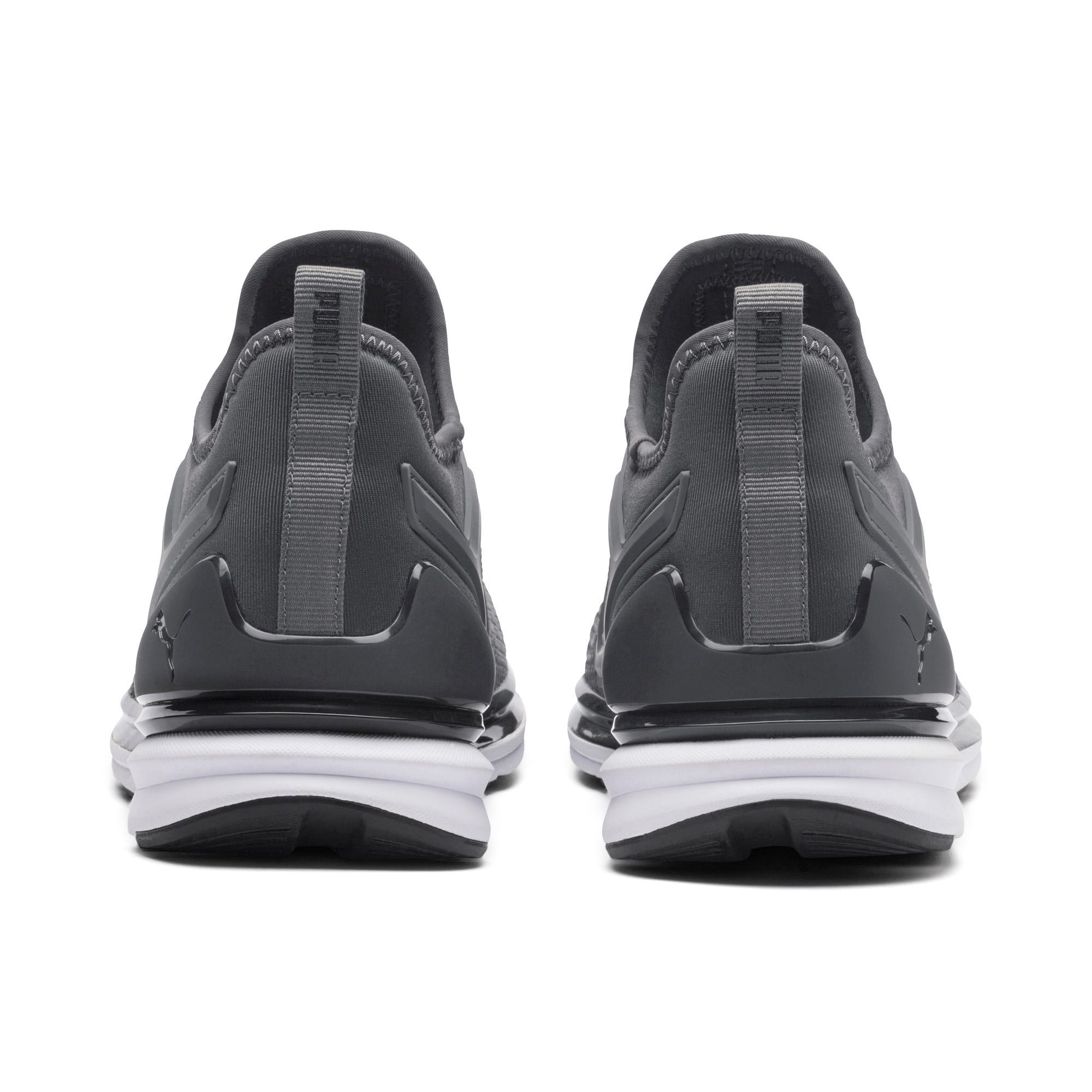 Thumbnail 4 of IGNITE Limitless 2 Running Shoes, Iron Gate-Puma Black, medium