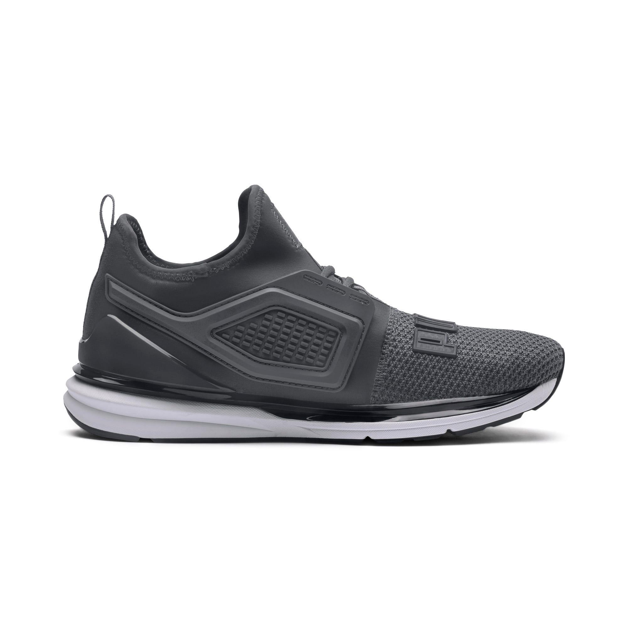 Thumbnail 5 of IGNITE Limitless 2 Running Shoes, Iron Gate-Puma Black, medium