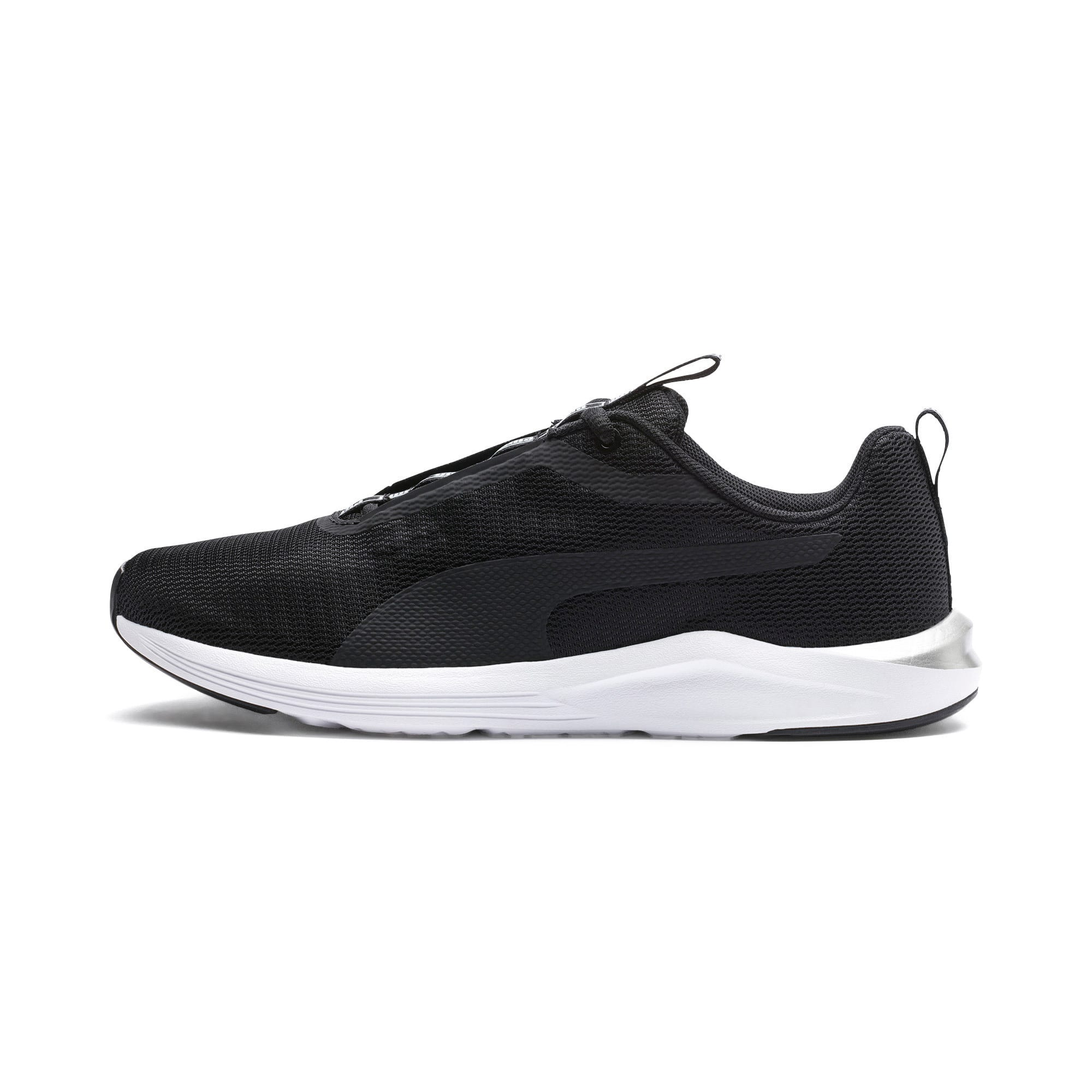 Thumbnail 1 of Prowl 2 Women's Training Shoes, Puma Black-Puma White, medium
