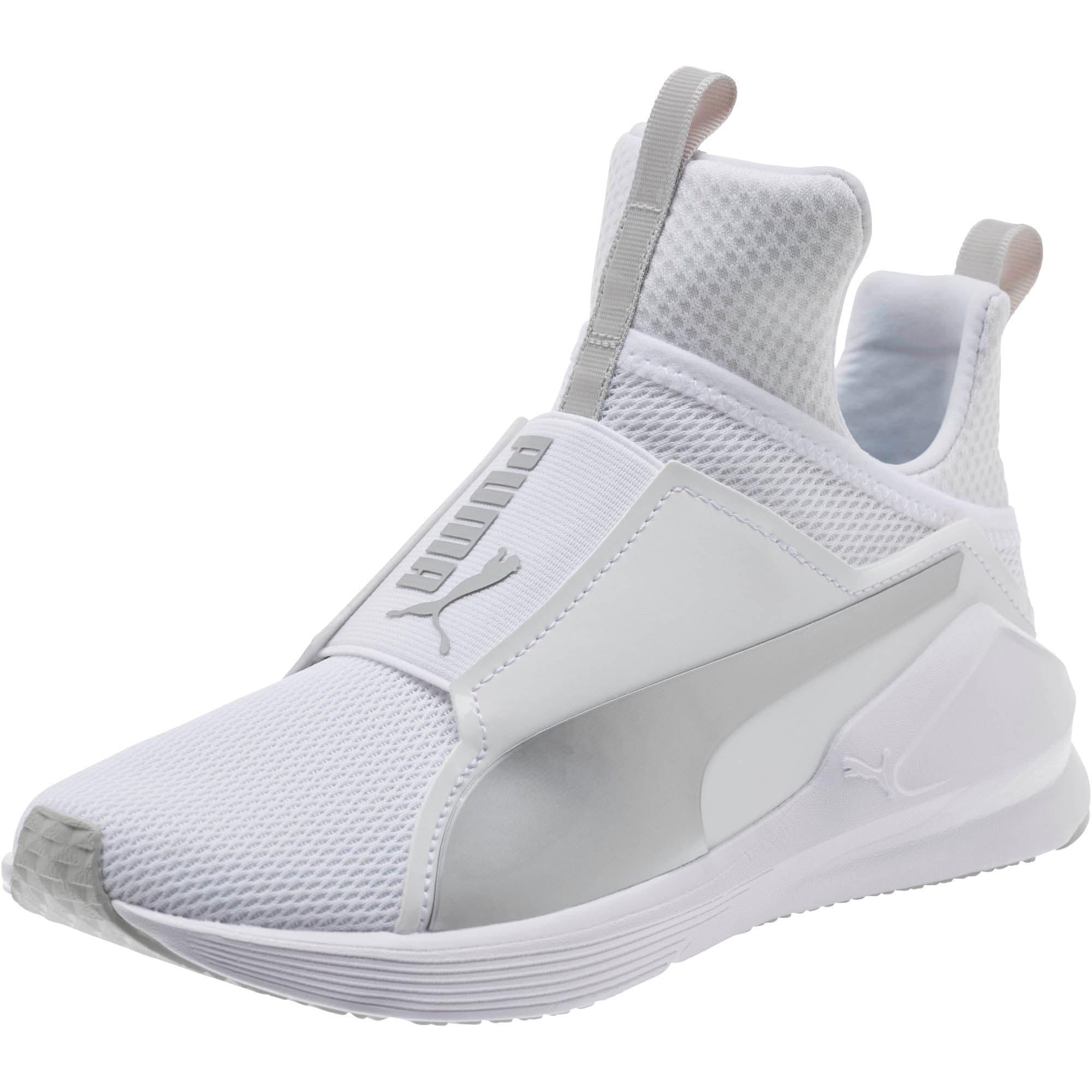 premium selection eab3d 0b538 Fierce Core Sneakers JR