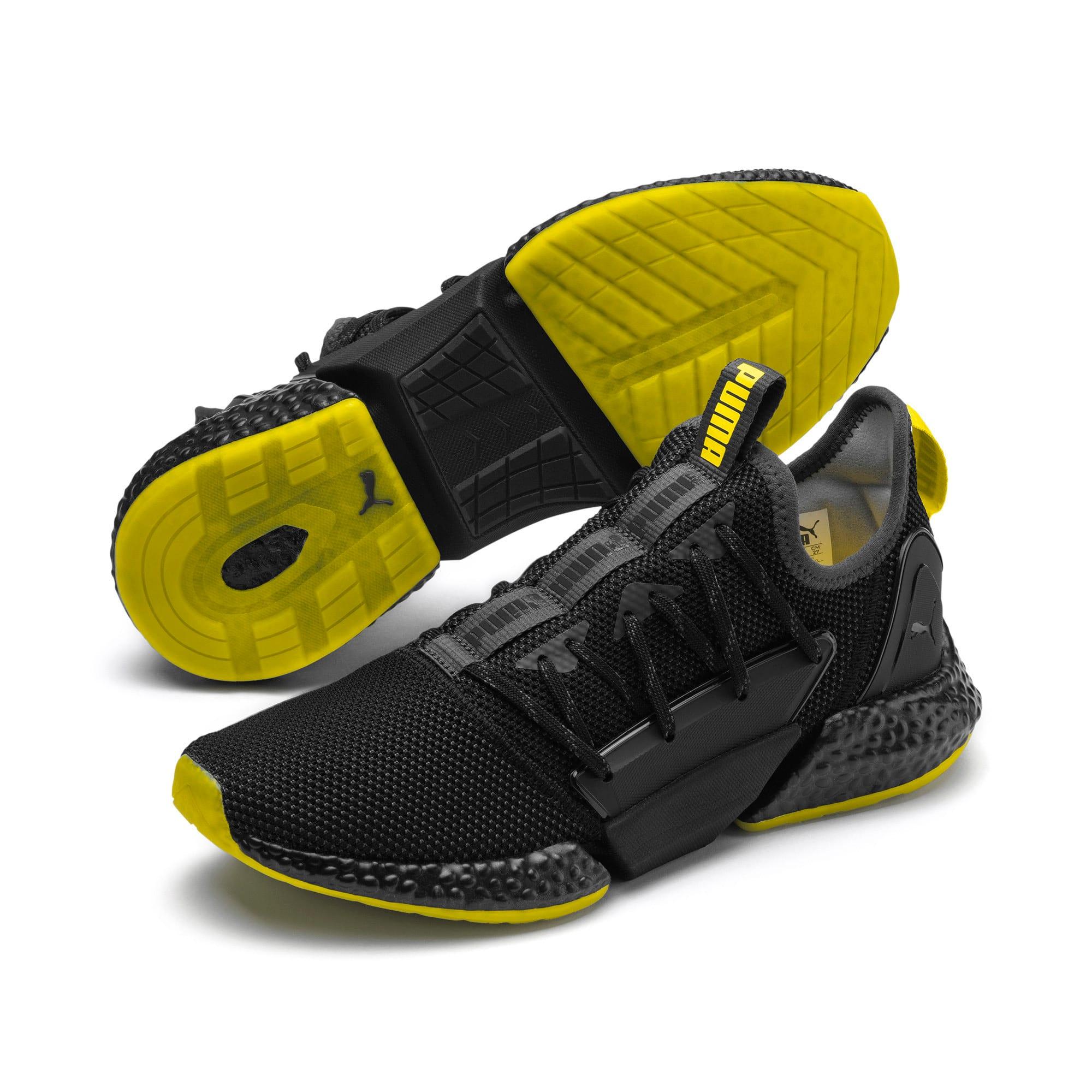 watch 49b14 f33f5 HYBRID Rocket Runner Men's Running Shoes