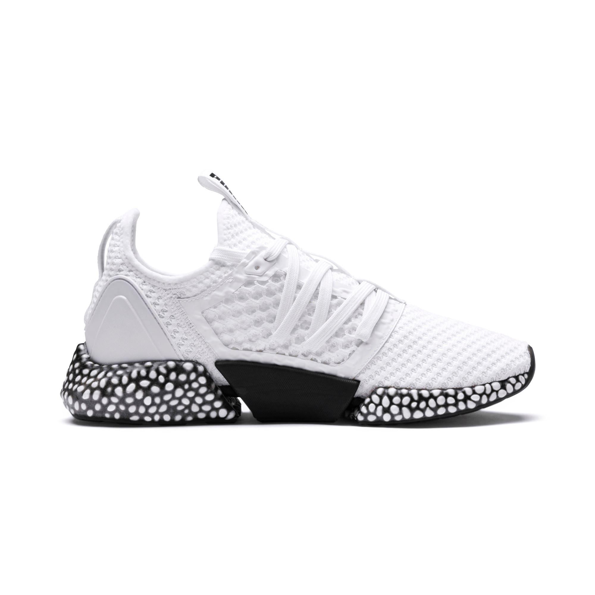 Thumbnail 5 of Hybrid Rocket NETFIT Men's Training Shoes, Puma White-Puma Black, medium