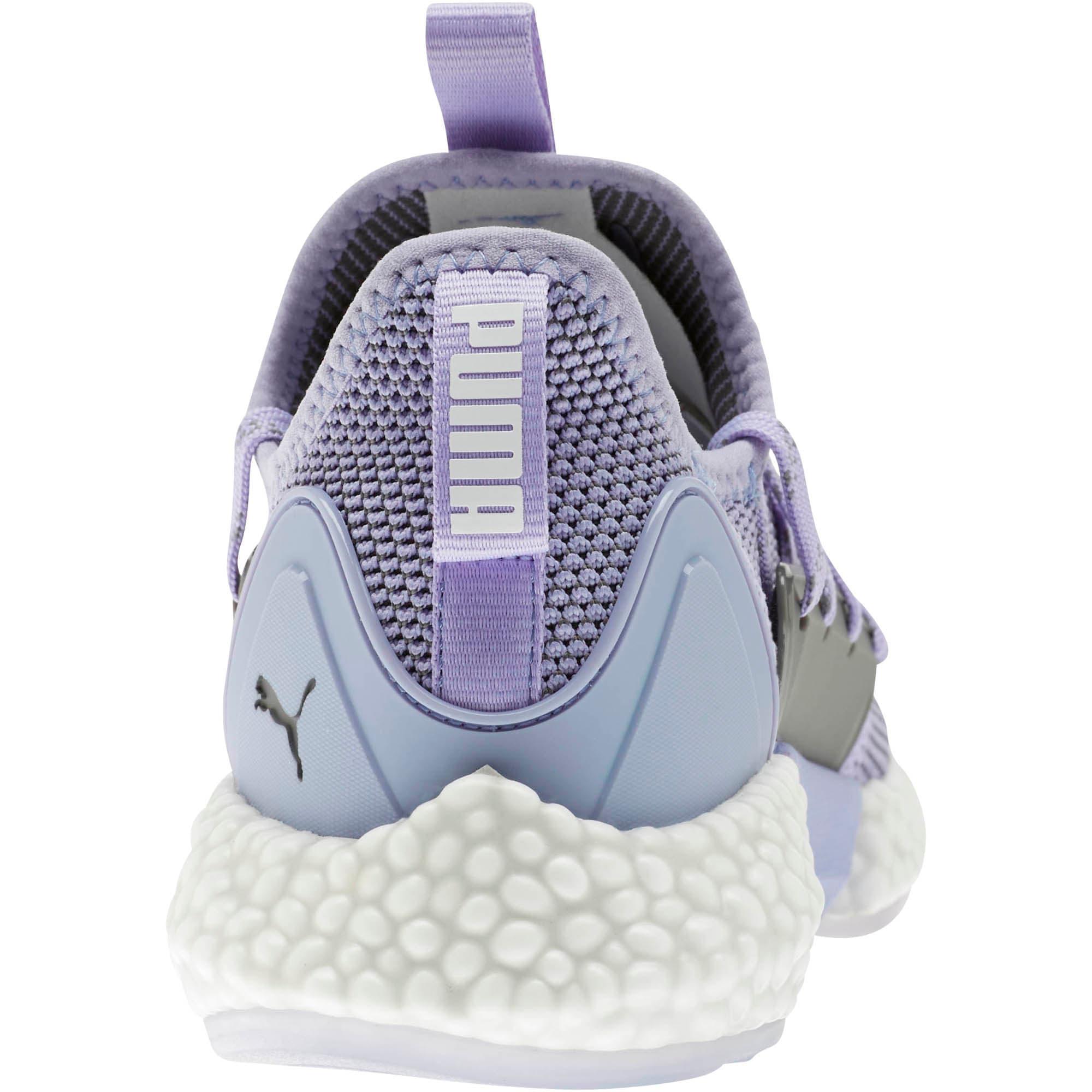 Thumbnail 3 of HYBRID Rocket Runner Women's Running Shoes, Sweet Lavender-Puma White, medium