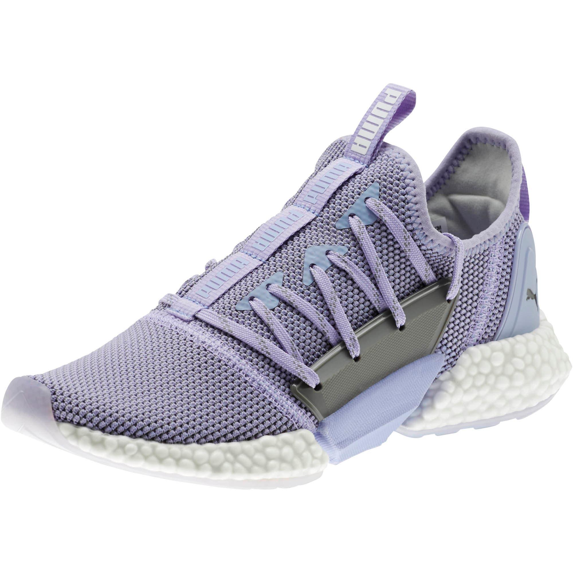 Thumbnail 1 of HYBRID Rocket Runner Women's Running Shoes, Sweet Lavender-Puma White, medium