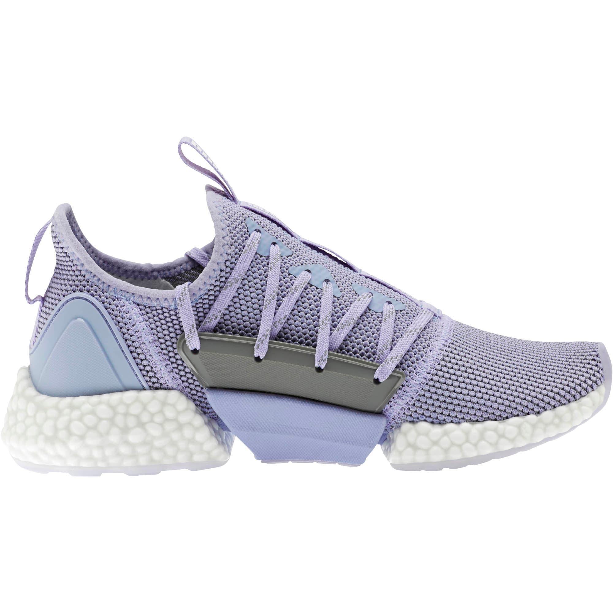 Thumbnail 4 of HYBRID Rocket Runner Women's Running Shoes, Sweet Lavender-Puma White, medium