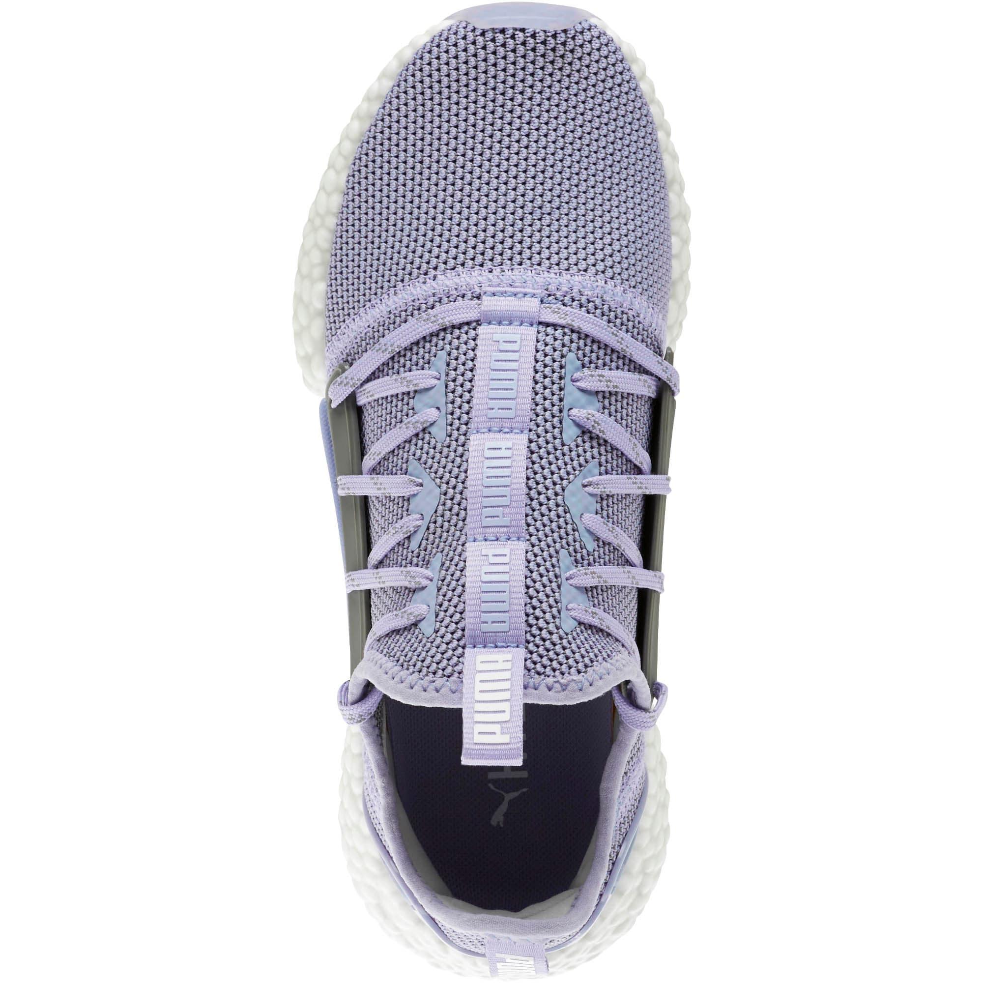Thumbnail 5 of HYBRID Rocket Runner Women's Running Shoes, Sweet Lavender-Puma White, medium