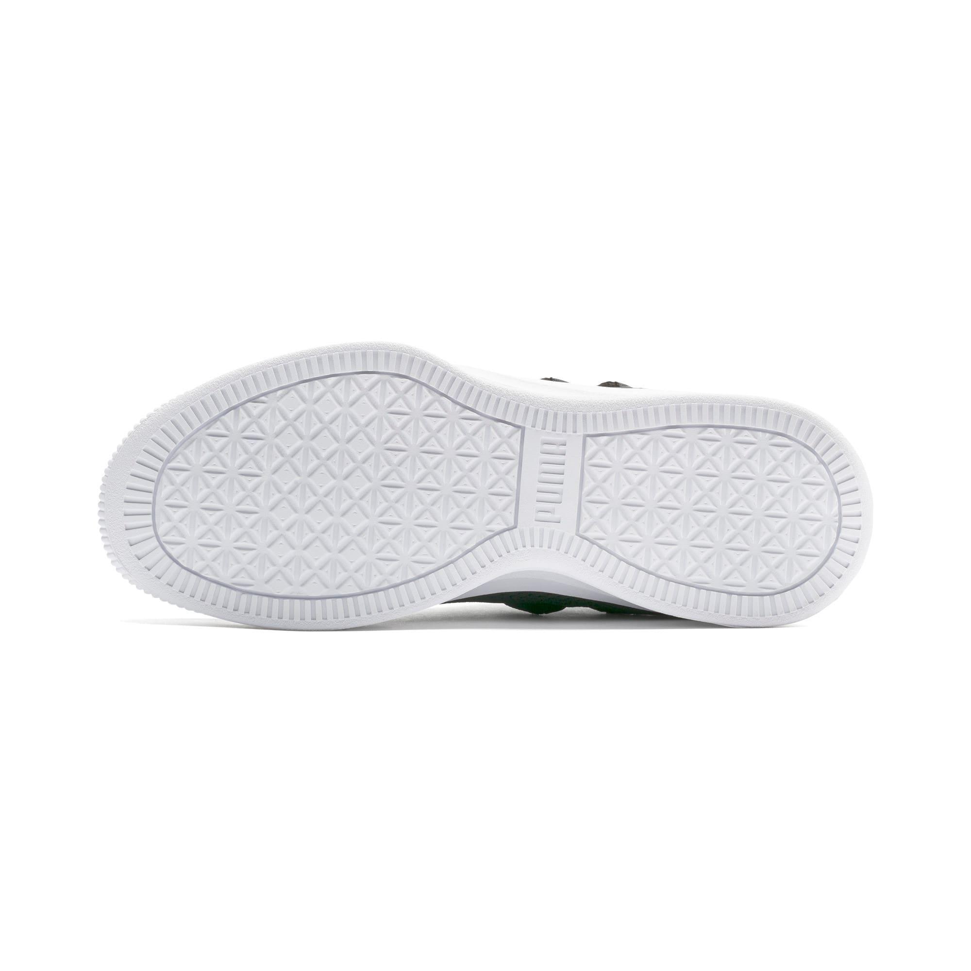 Imagen en miniatura 4 de Zapatillas de baloncesto Clyde Court, Puma Black, mediana
