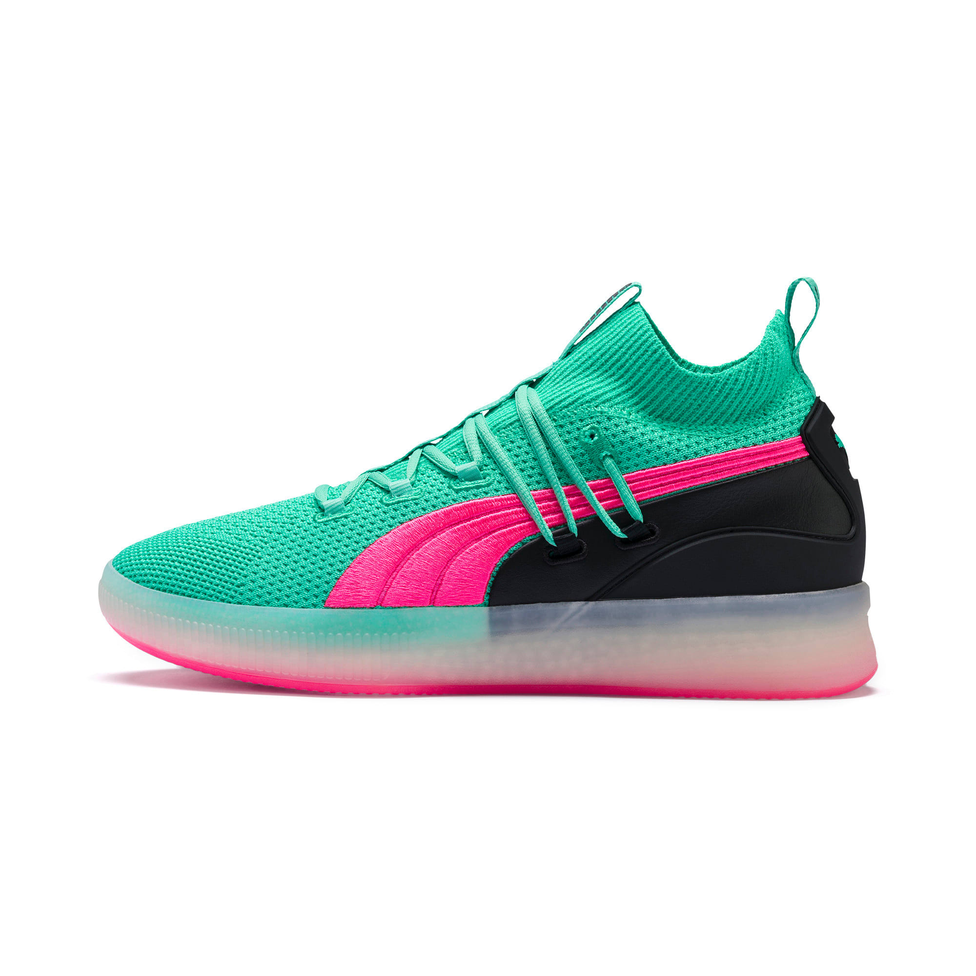on sale 712f1 85b8d Clyde Court Basketball Shoes