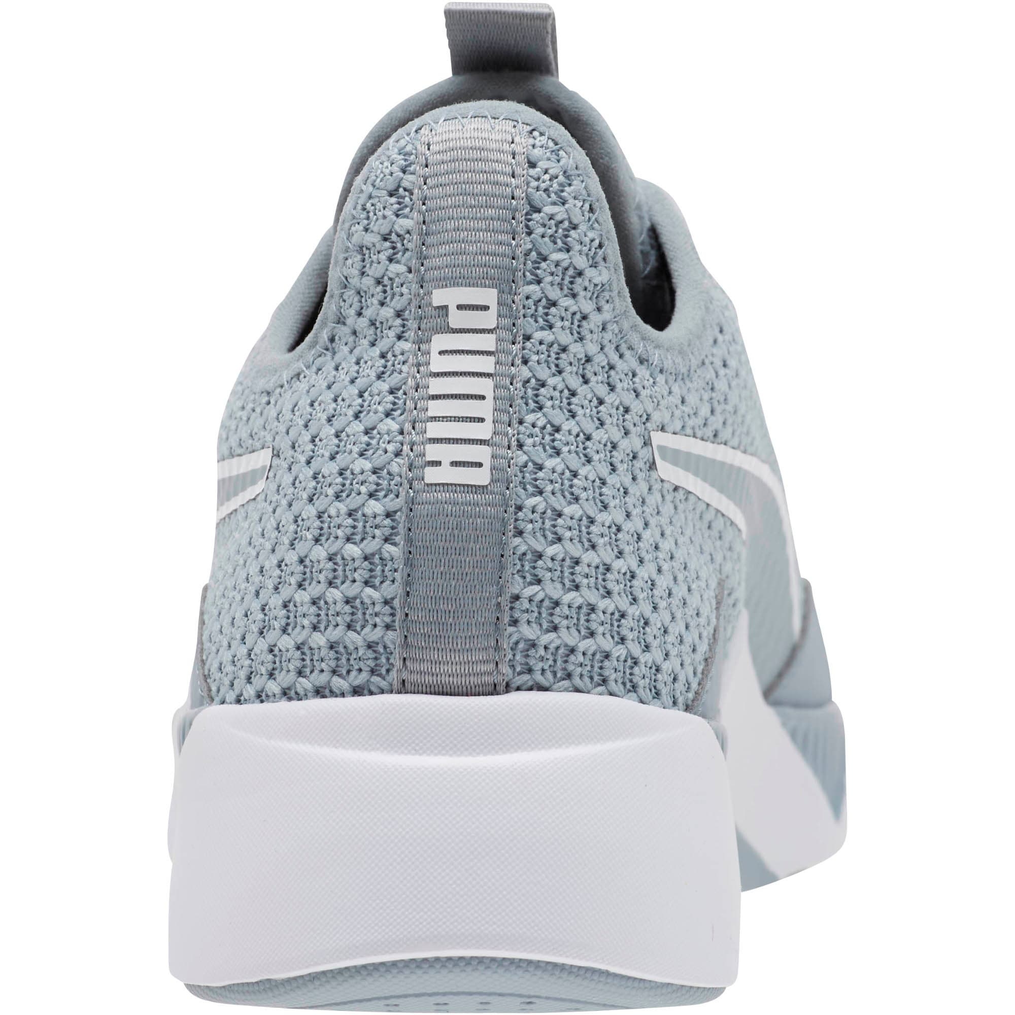 Thumbnail 4 of Incite FS Women's Training Shoes, Quarry-Puma White, medium