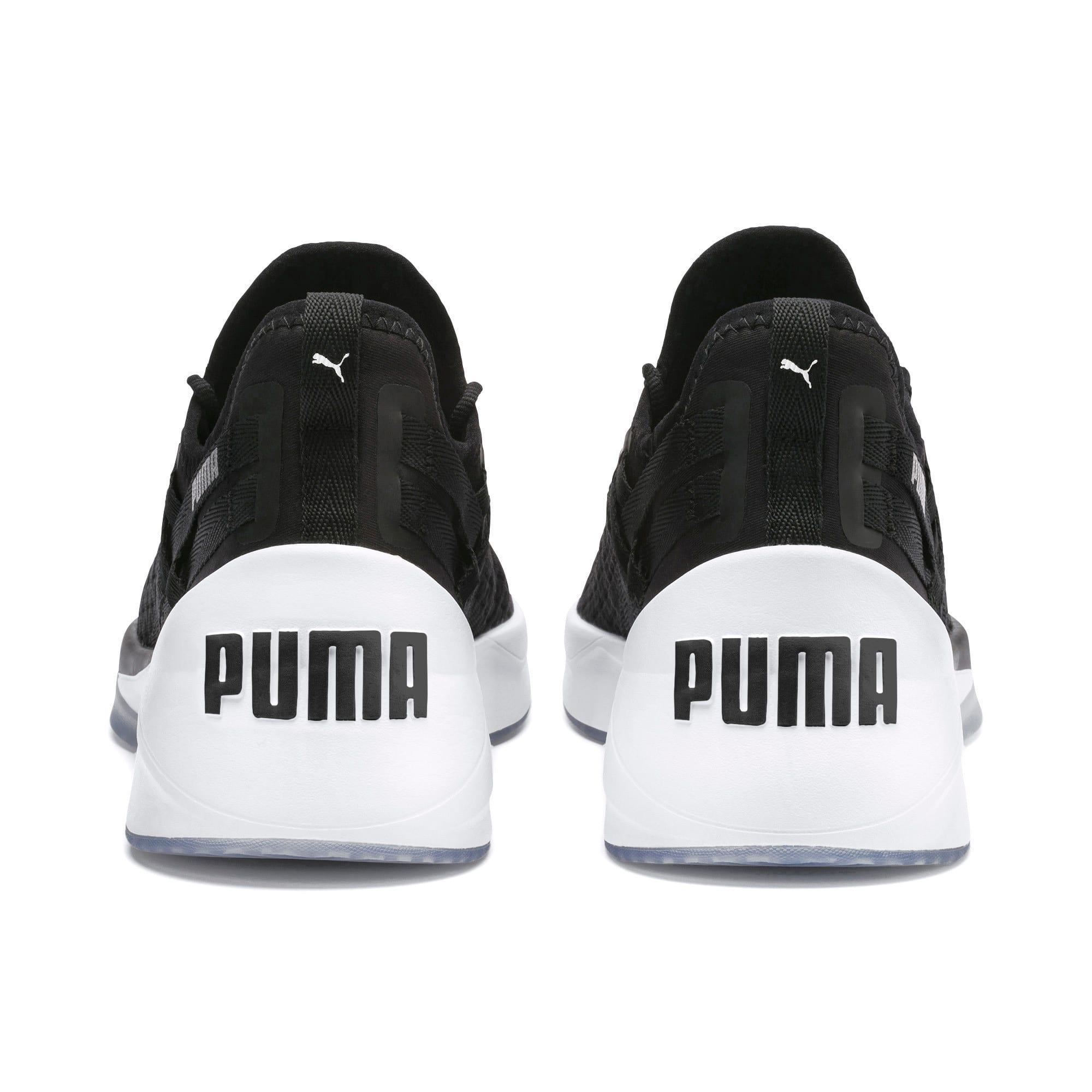 Thumbnail 3 of Jaab XT Women's Training Trainers, Puma Black-Puma White, medium