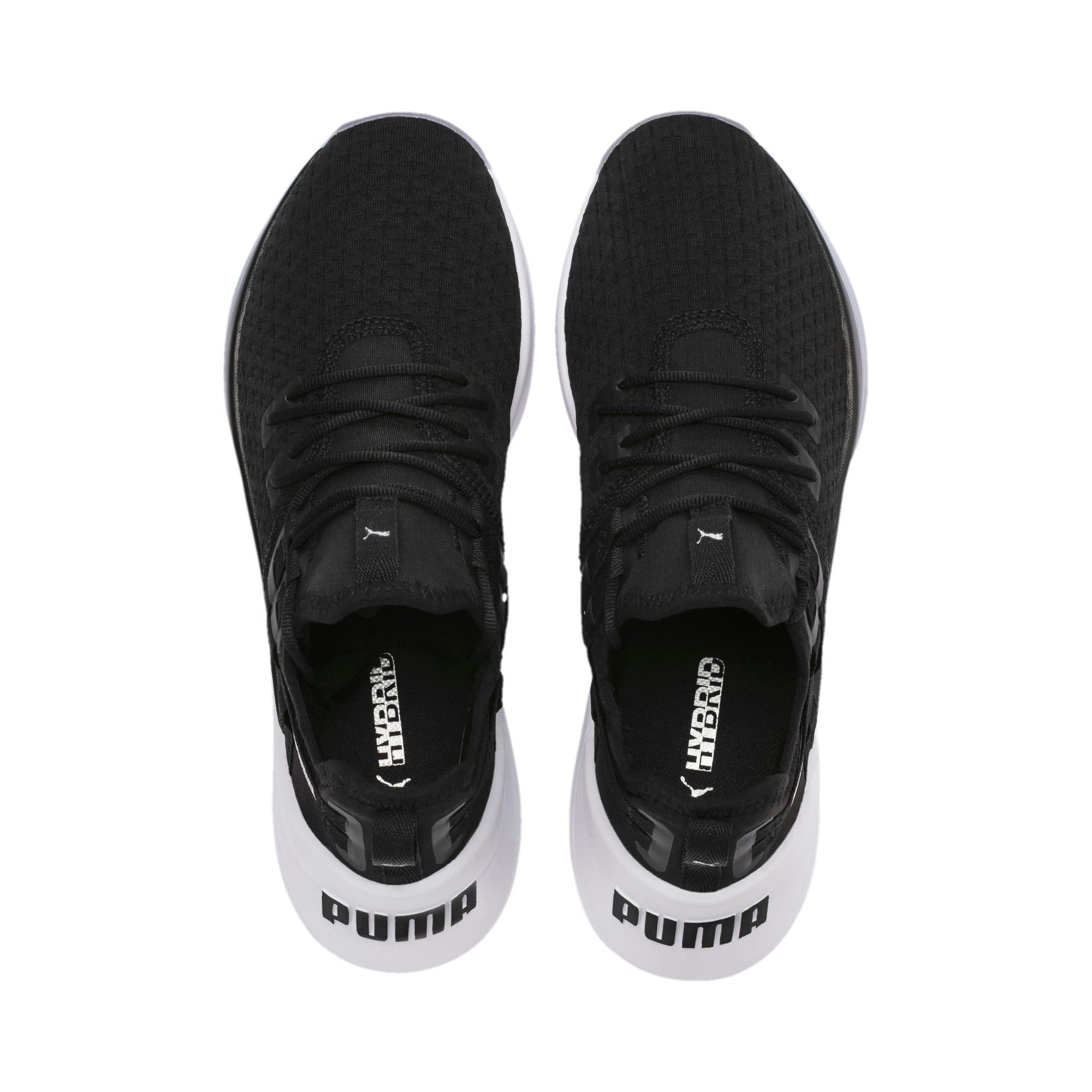 Thumbnail 6 of Jaab XT Women's Training Shoes, Puma Black-Puma White, medium
