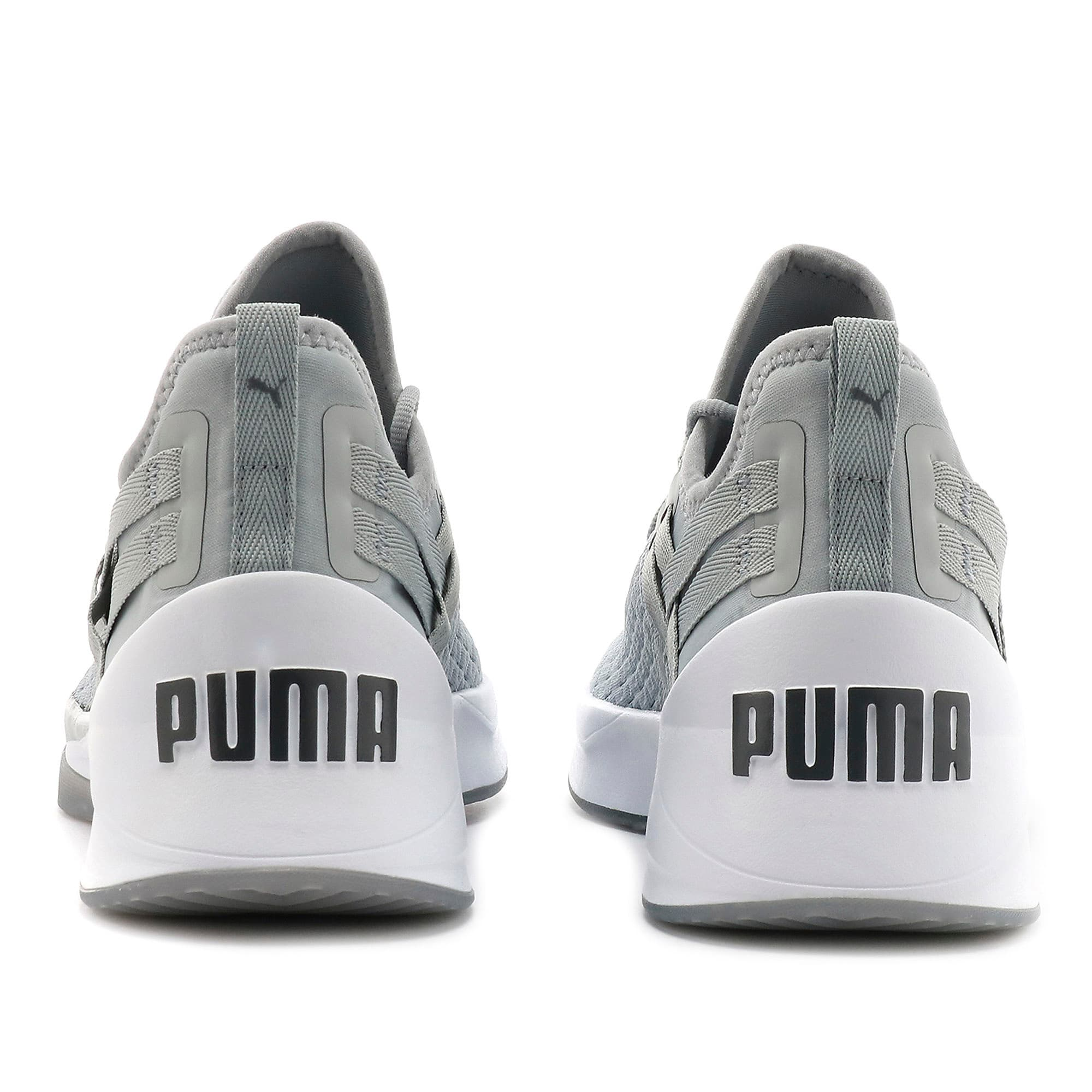 Thumbnail 3 of JAAB XT ウィメンズ, Quarry-Puma White, medium-JPN