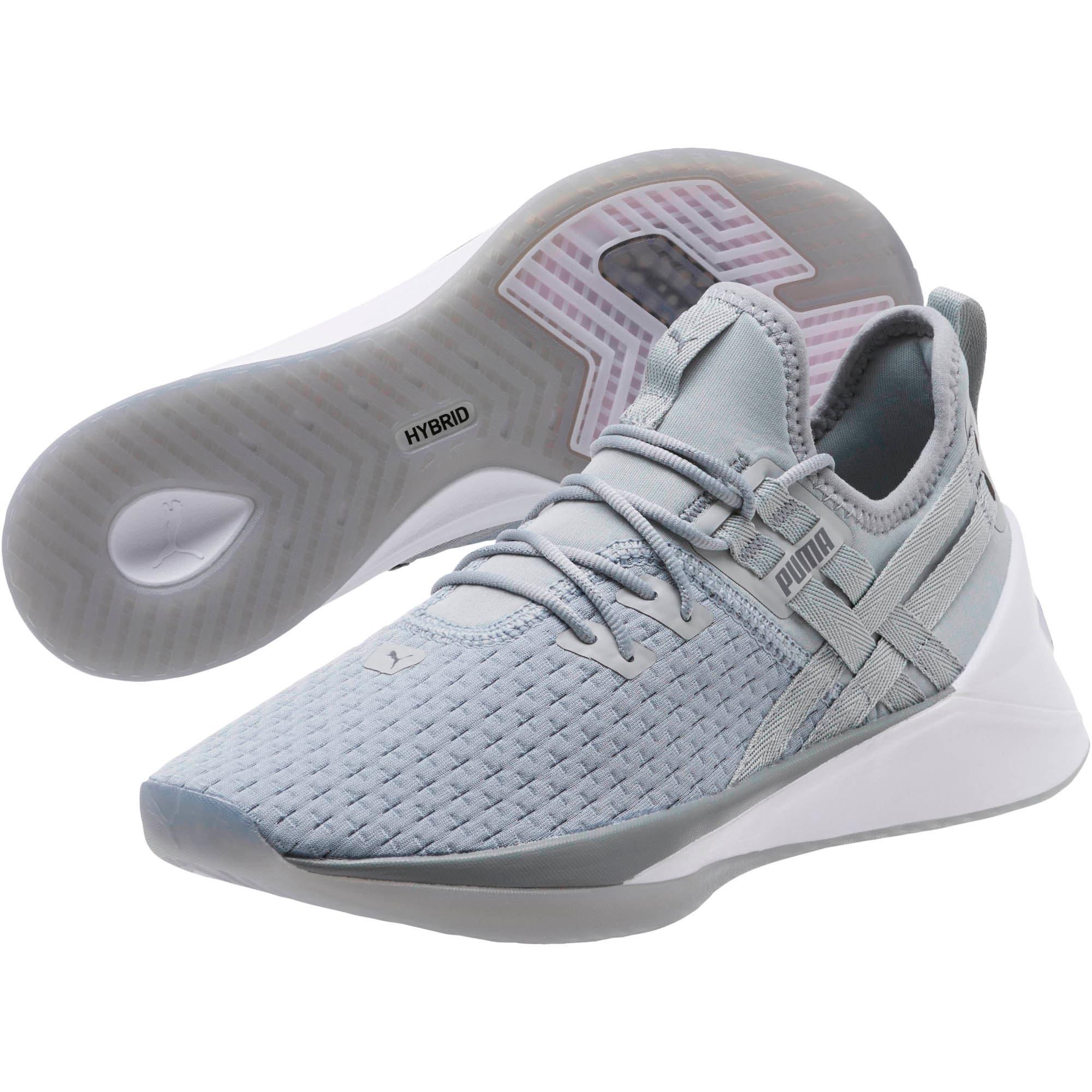 Thumbnail 2 of Jaab XT Women's Training Shoes, Quarry-Puma White, medium
