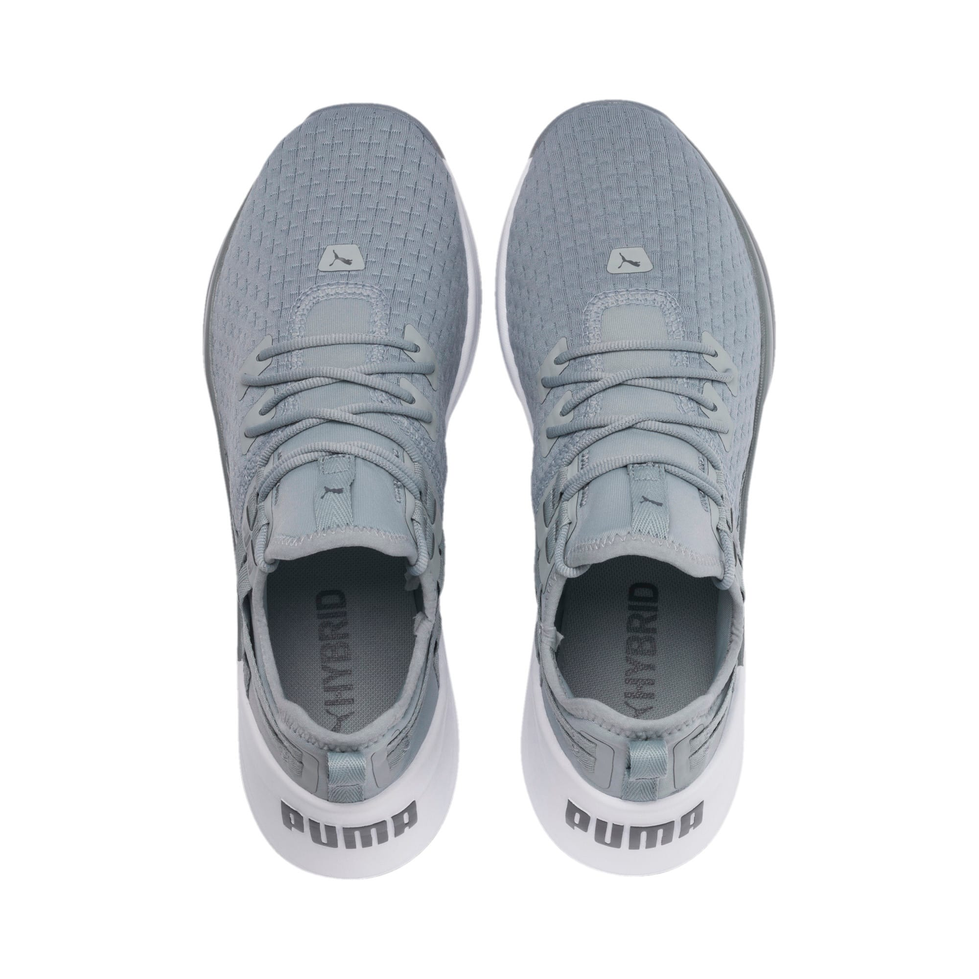 Thumbnail 6 of JAAB XT ウィメンズ, Quarry-Puma White, medium-JPN