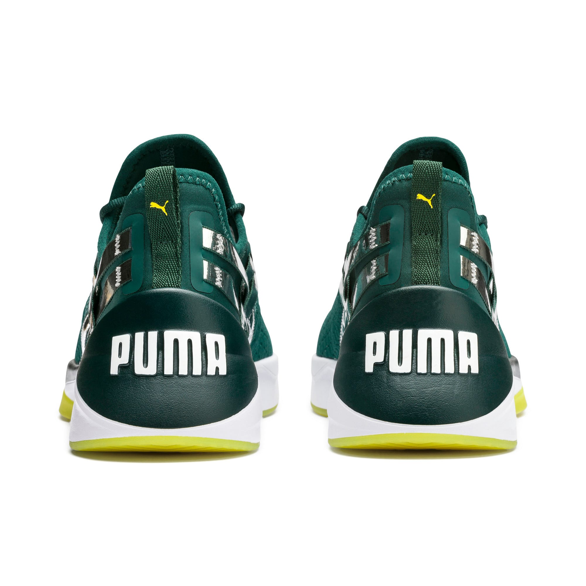 Thumbnail 3 of Jaab XT TZ Damen Trainingsschuhe, Ponderosa Pine-Puma White, medium