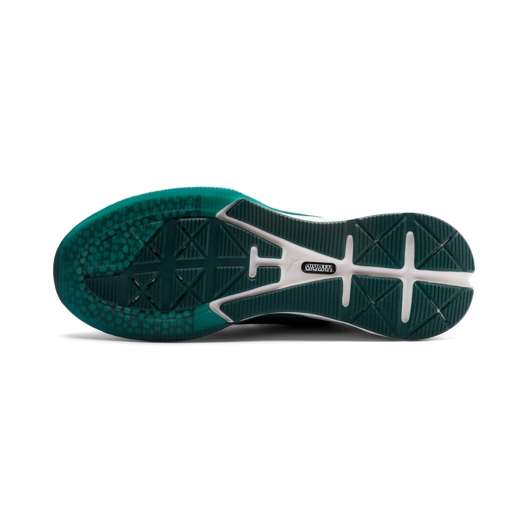 Thumbnail 5 of Xcelerator Men's Sneakers, Black-Glacier Gray-Ponderosa, medium