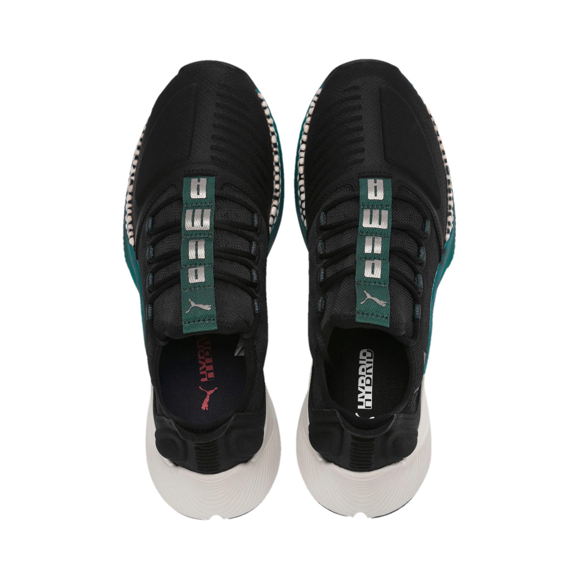 Thumbnail 7 of Xcelerator Men's Sneakers, Black-Glacier Gray-Ponderosa, medium
