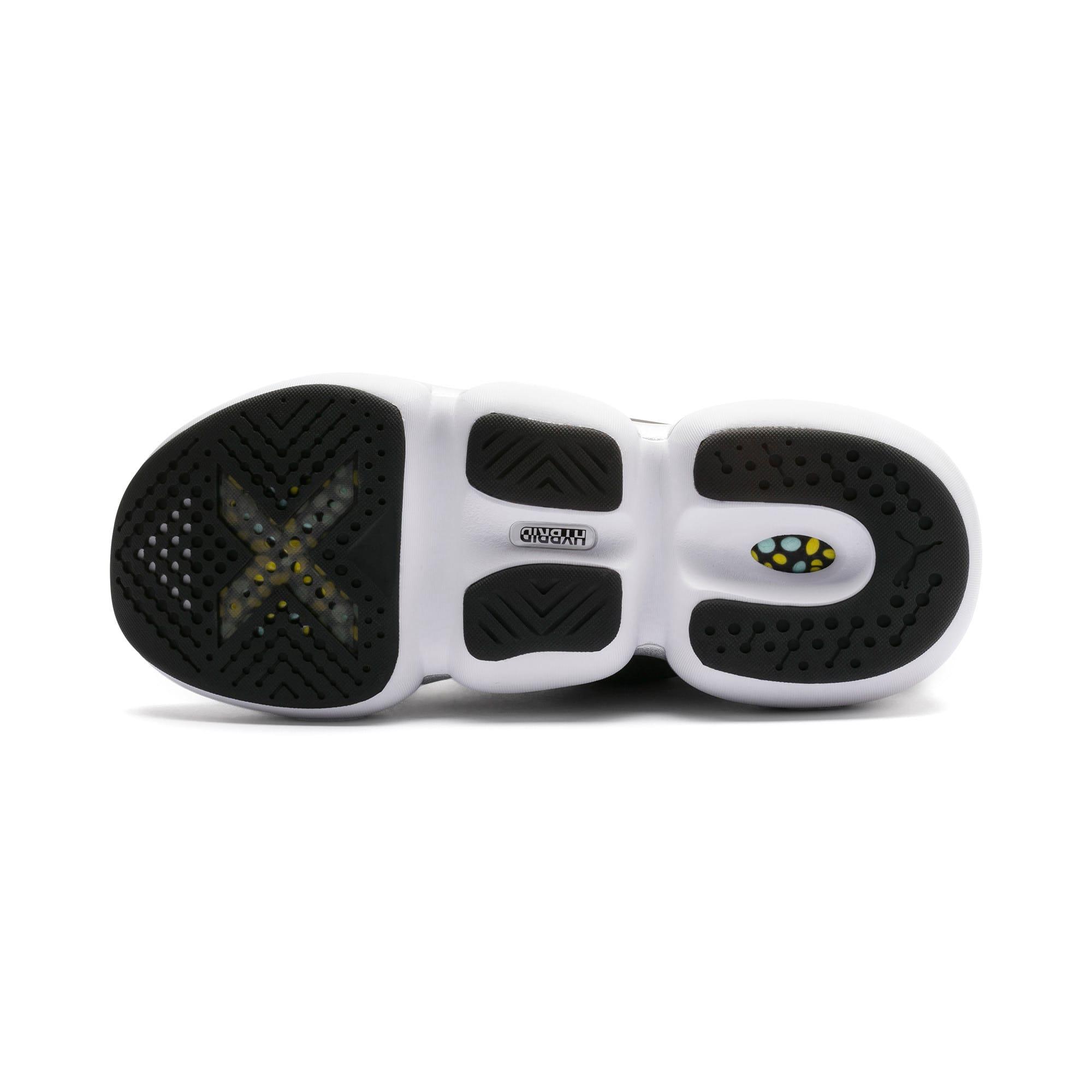 Imagen en miniatura 5 de Zapatillas de training de mujer Mode XT, Puma Black-Puma White, mediana