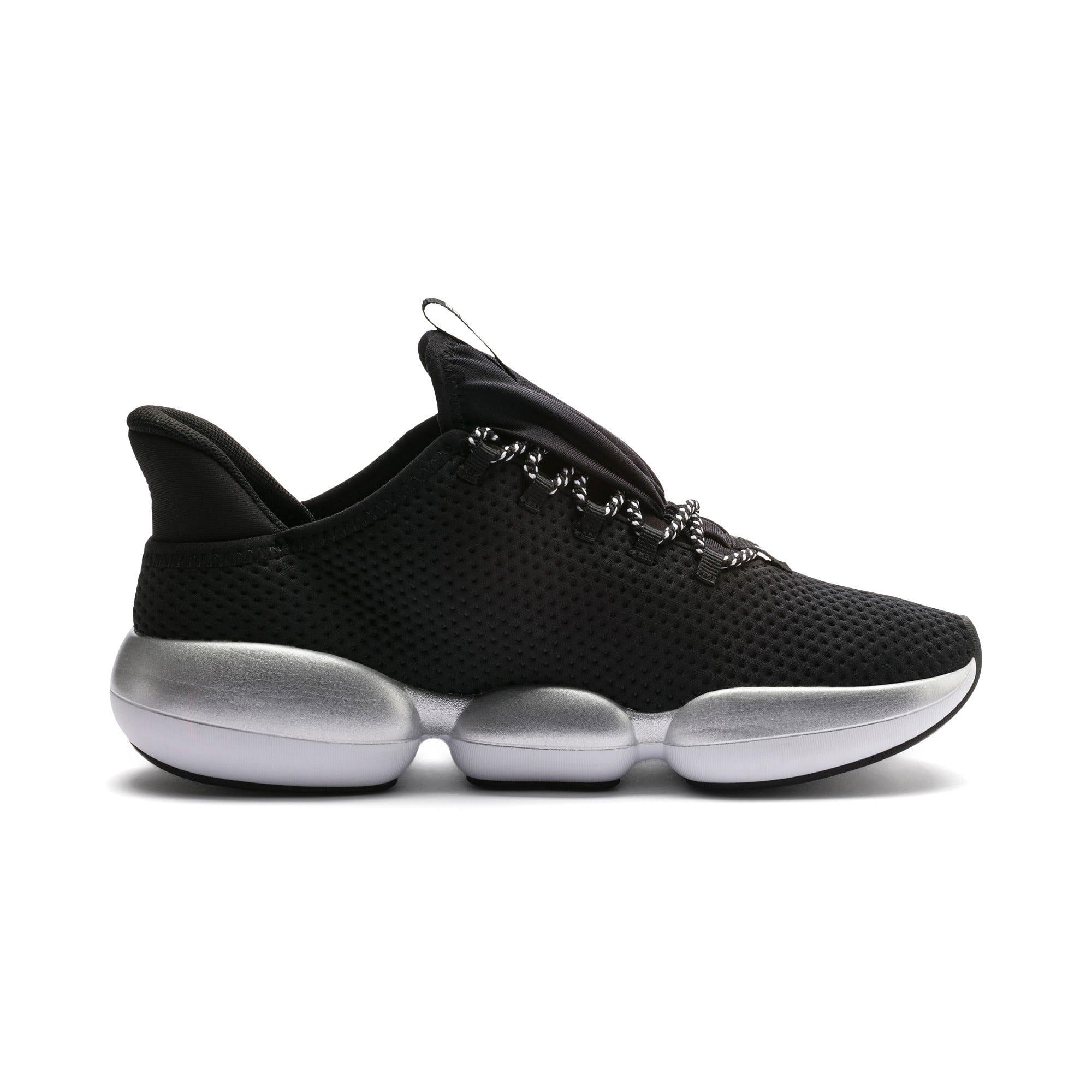 Imagen en miniatura 6 de Zapatillas de training de mujer Mode XT, Puma Black-Puma White, mediana