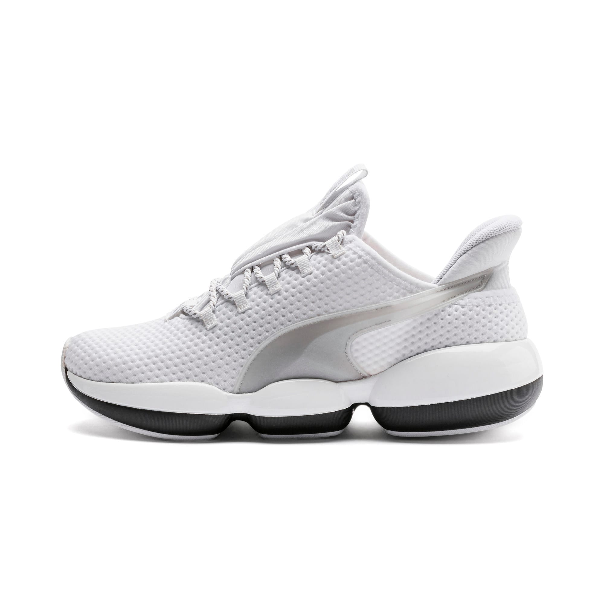 Thumbnail 1 of Mode XT Women's Training Trainers, Puma White-Puma Black, medium