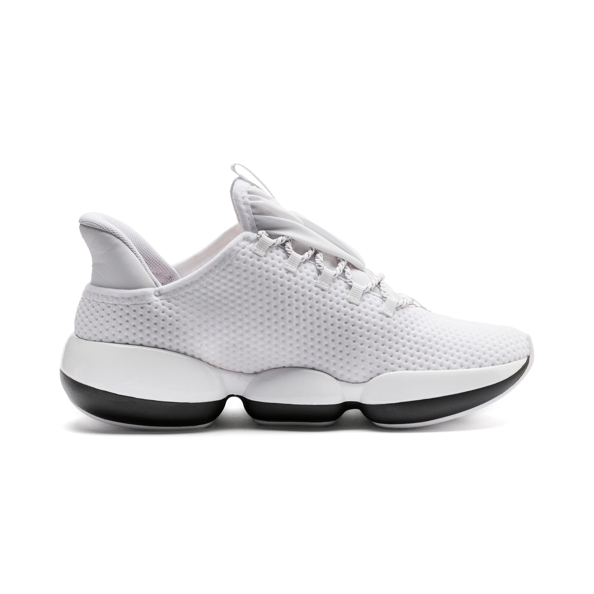 Thumbnail 6 of Mode XT Women's Training Trainers, Puma White-Puma Black, medium