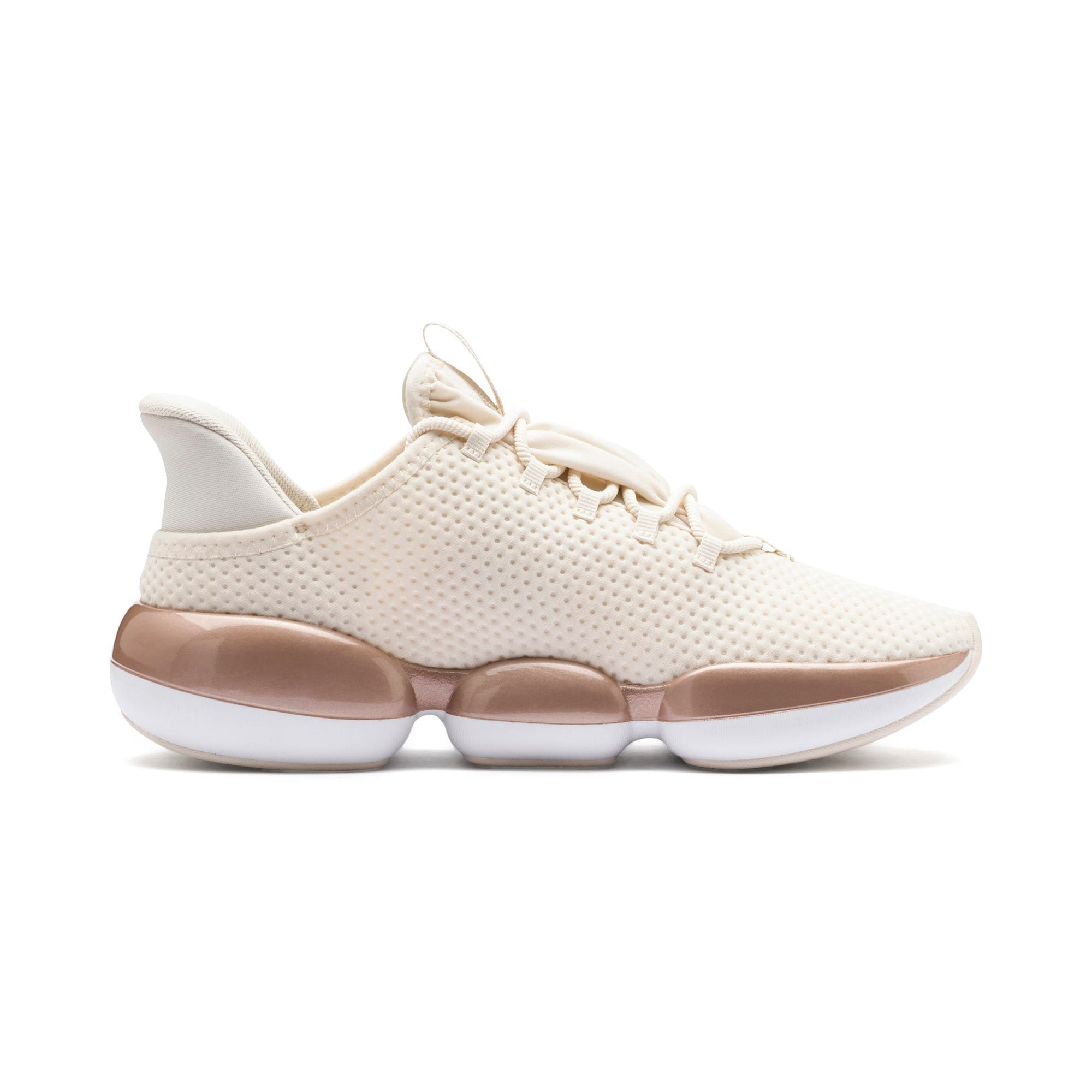 Thumbnail 6 of Mode XT Women's Training Trainers, Pastel Parchment-Rose Gold, medium