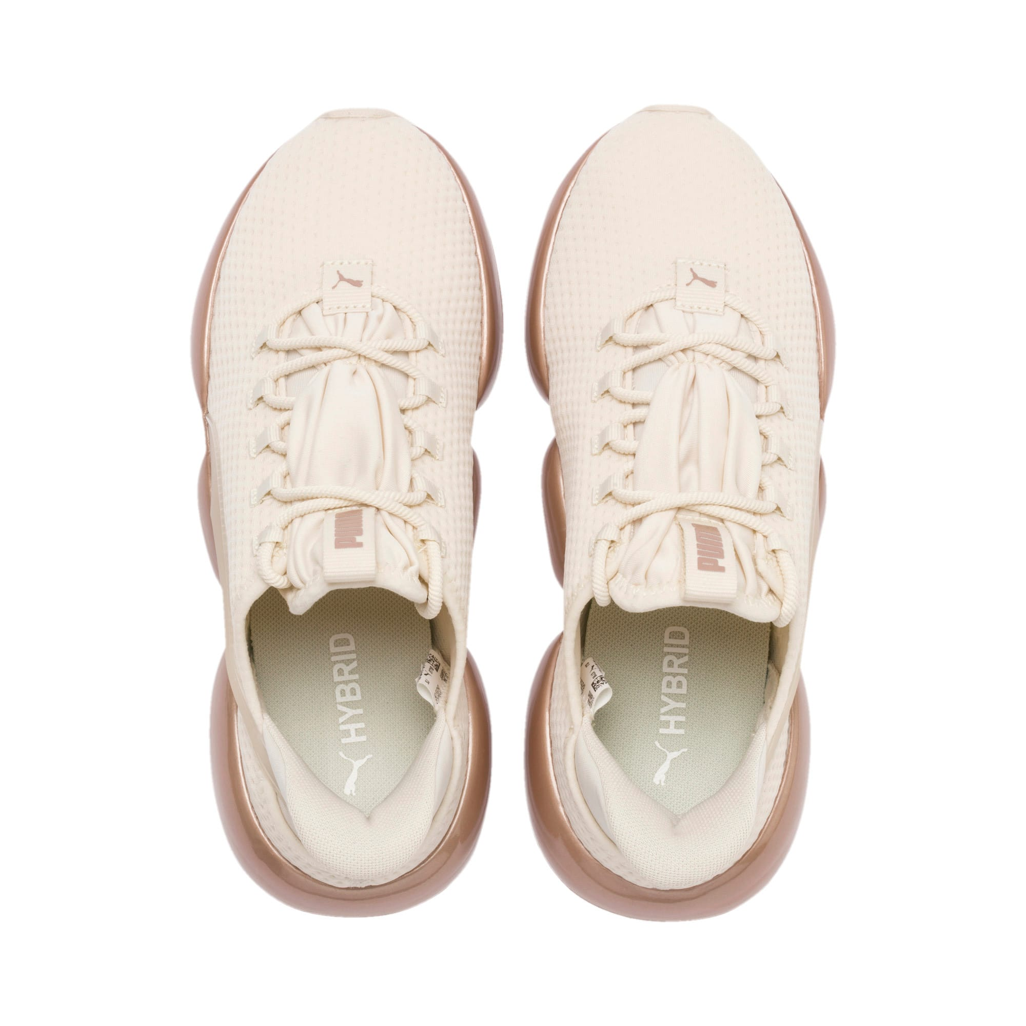 Thumbnail 7 of Mode XT Women's Training Trainers, Pastel Parchment-Rose Gold, medium