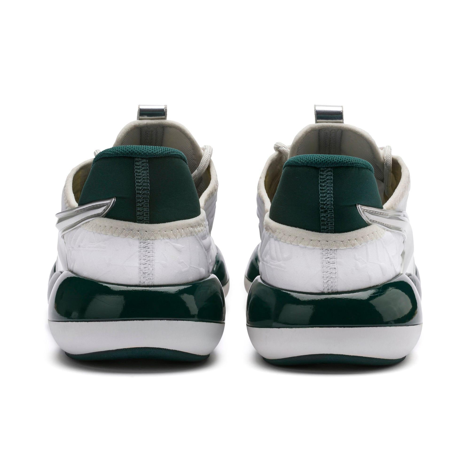Miniatura 4 de Zapatos deentrenamiento Mode XT Trailblazer para mujer, Puma White-Ponderosa Pine, mediano