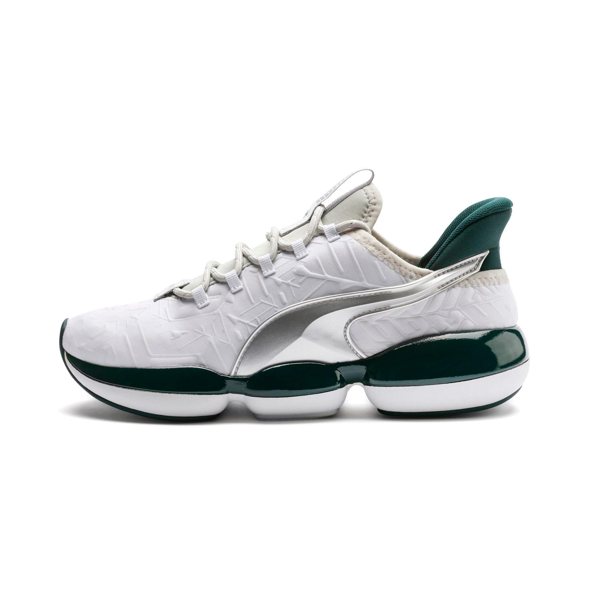 Miniatura 1 de Zapatos deentrenamiento Mode XT Trailblazer para mujer, Puma White-Ponderosa Pine, mediano