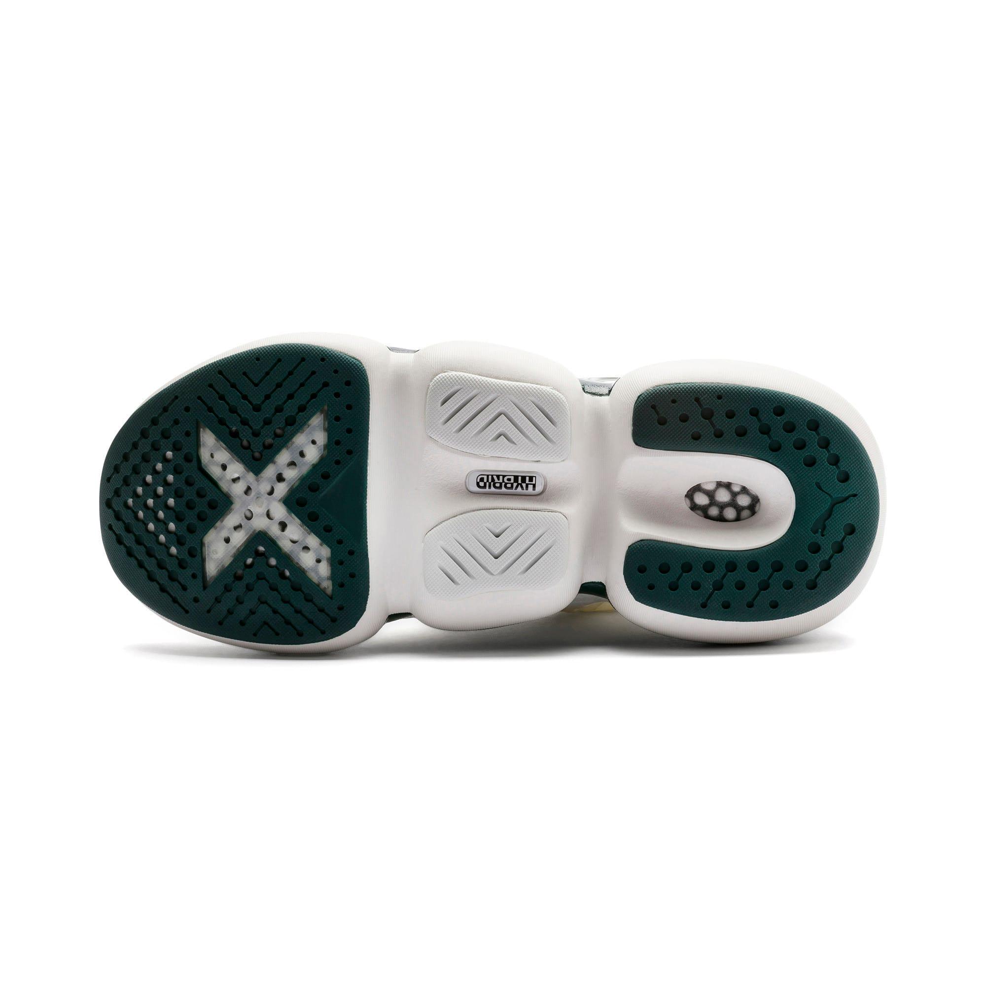 Miniatura 5 de Zapatos deentrenamiento Mode XT Trailblazer para mujer, Puma White-Ponderosa Pine, mediano