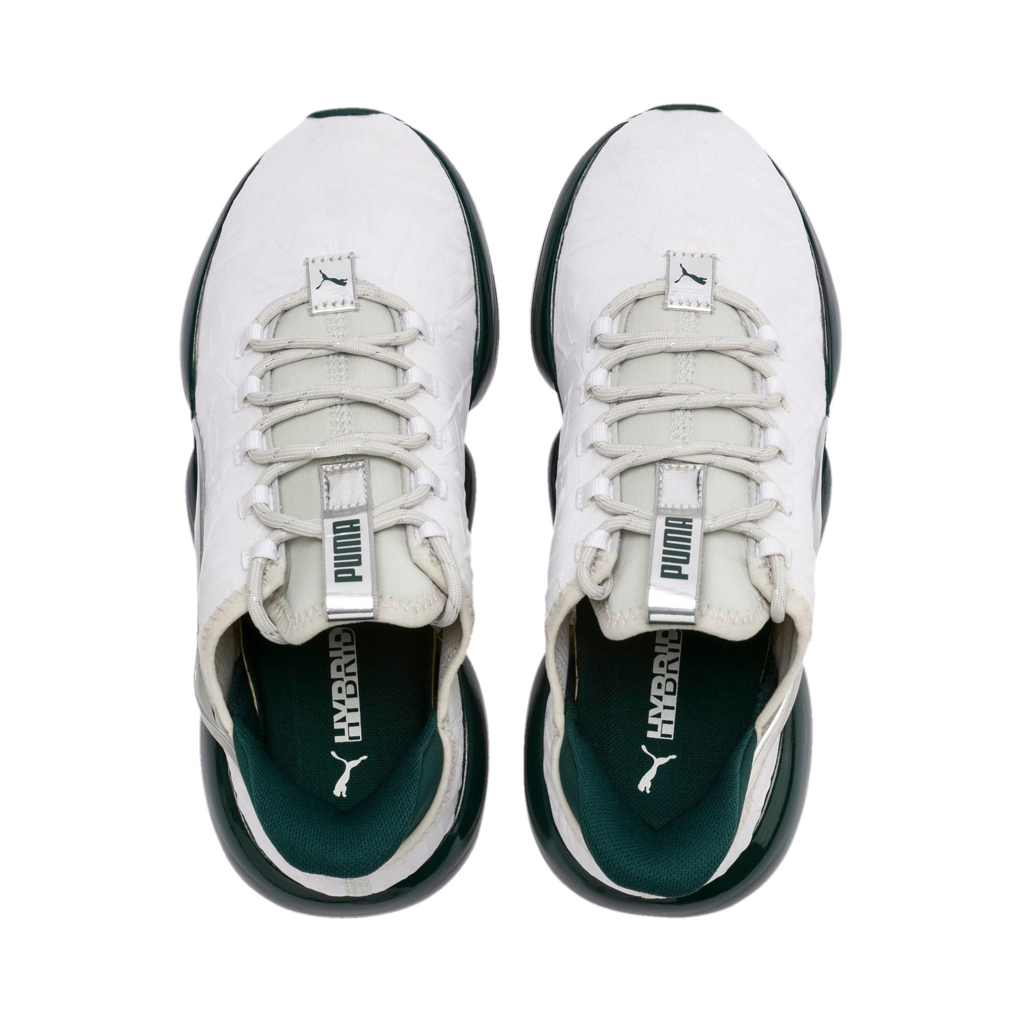 Miniatura 7 de Zapatos deentrenamiento Mode XT Trailblazer para mujer, Puma White-Ponderosa Pine, mediano