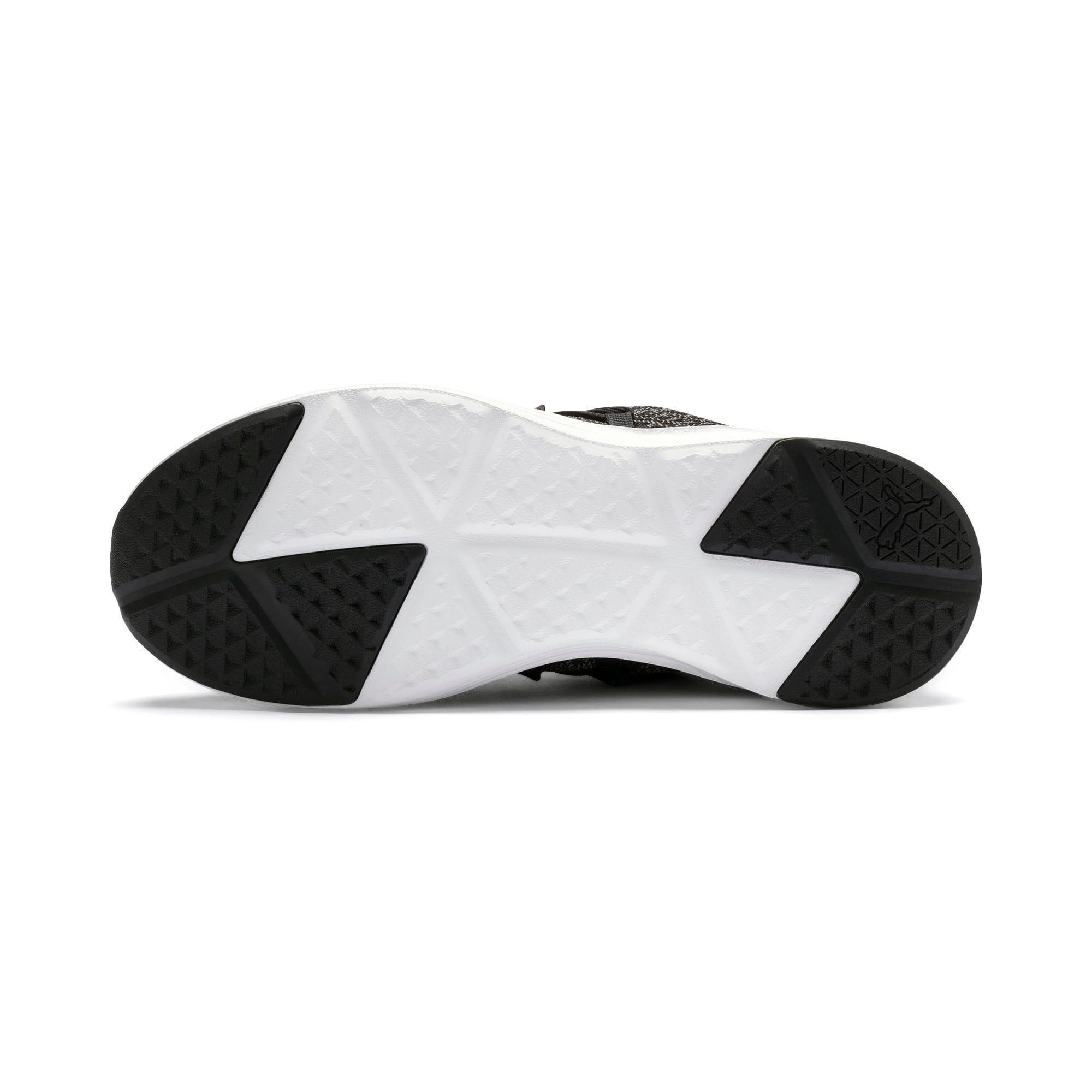 Thumbnail 3 of Prowl Alt Knit Women's Training Shoes, Puma Black-Puma White, medium