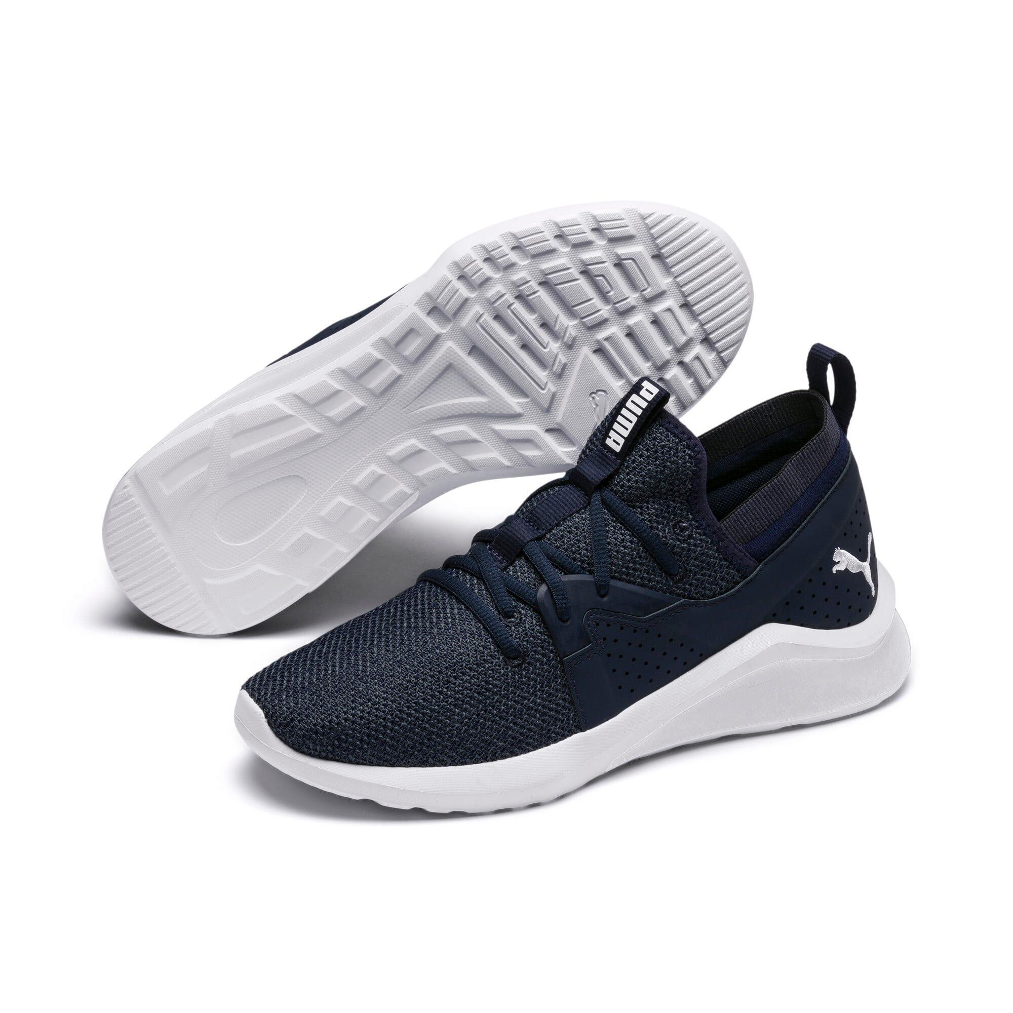 Miniatura 2 de Zapatos deportivos Emergence para hombre, Peacoat-Puma White, mediano