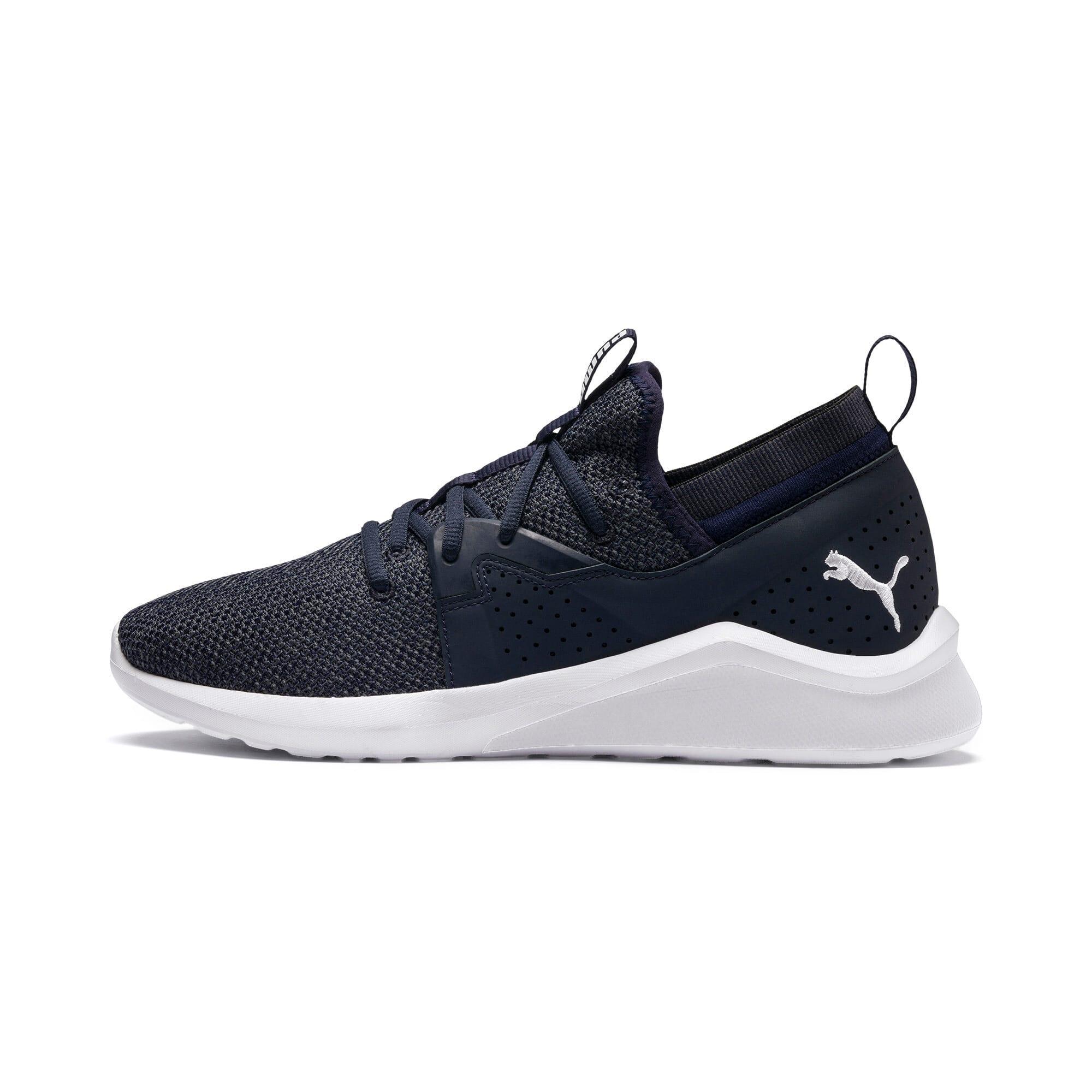 Miniatura 1 de Zapatos deportivos Emergence para hombre, Peacoat-Puma White, mediano
