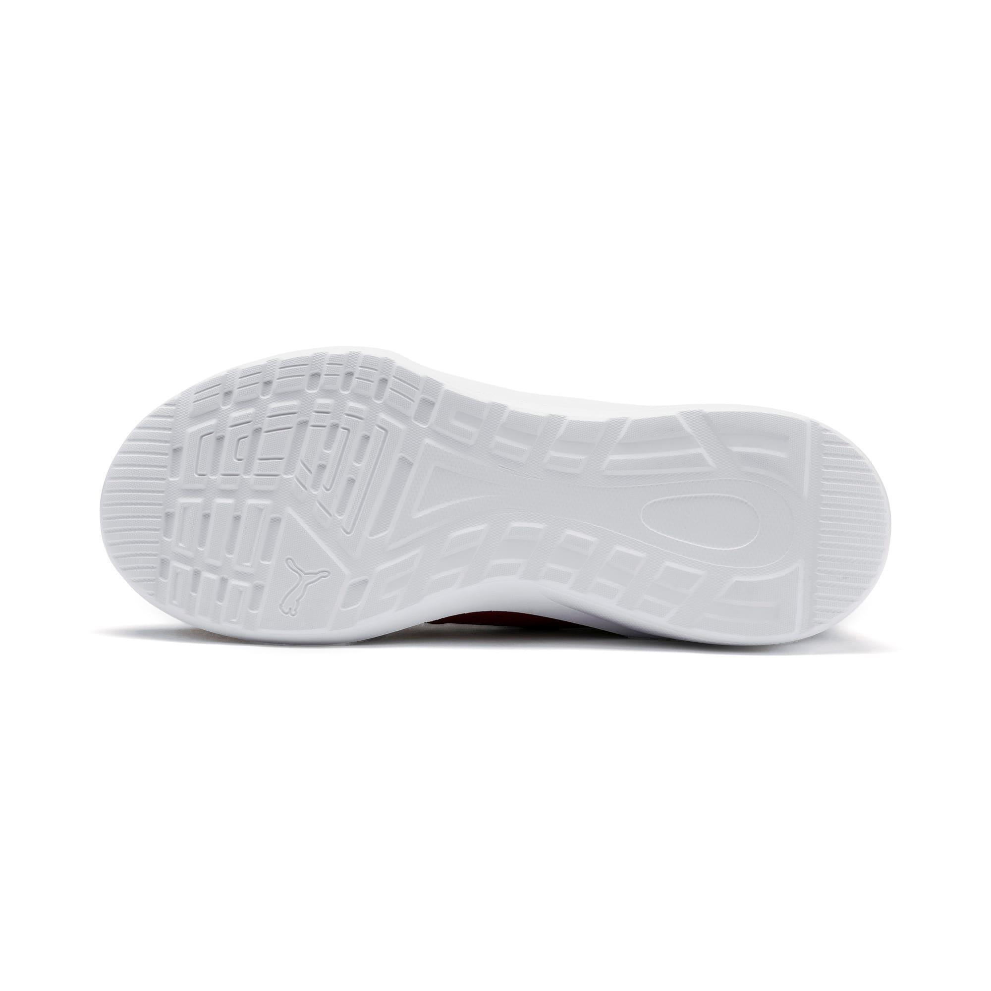 Thumbnail 6 of Emergence Men's Running Shoes, Rhubarb-Puma White, medium-IND