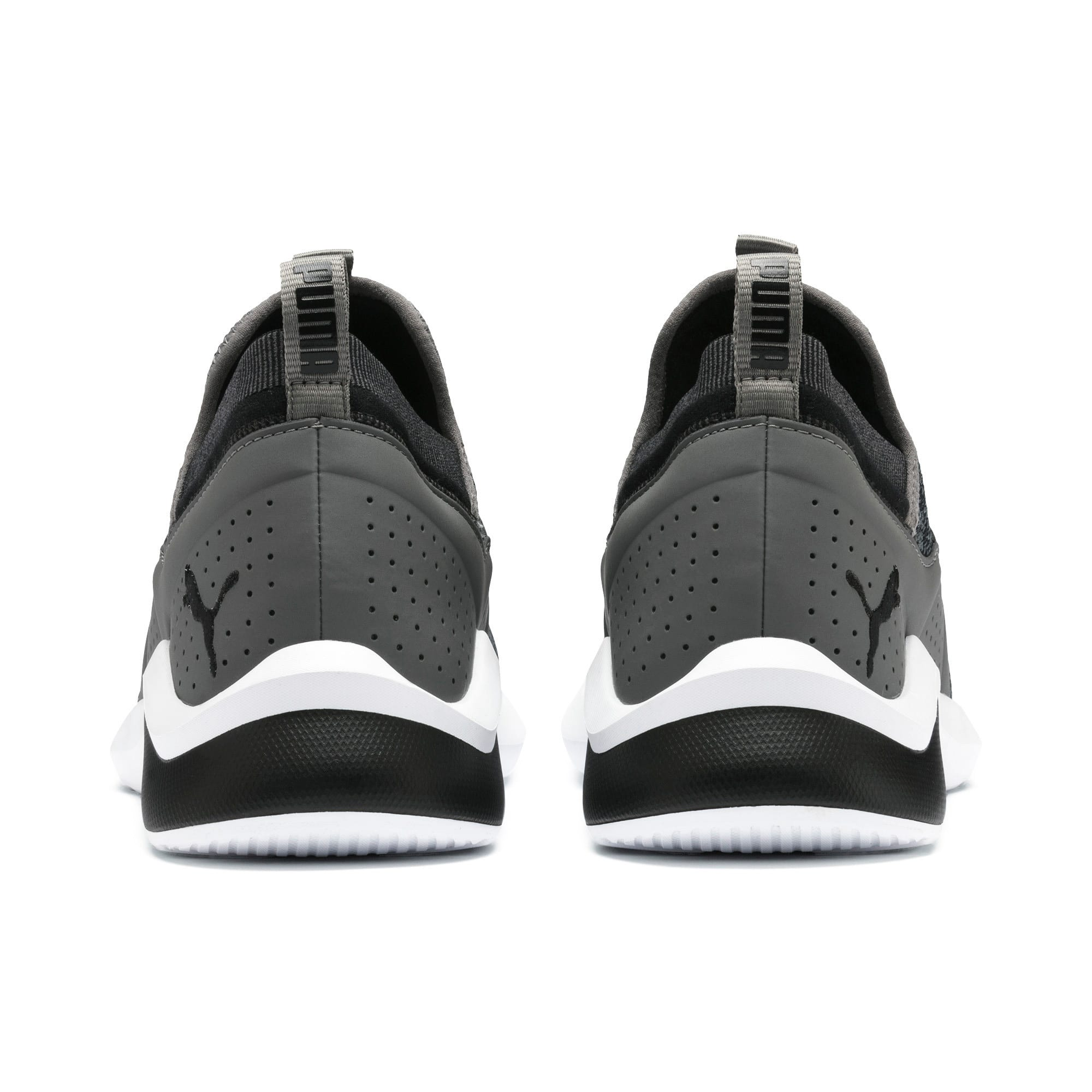 Thumbnail 5 of Emergence Men's Running Shoes, CASTLEROCK-Puma Black, medium-IND