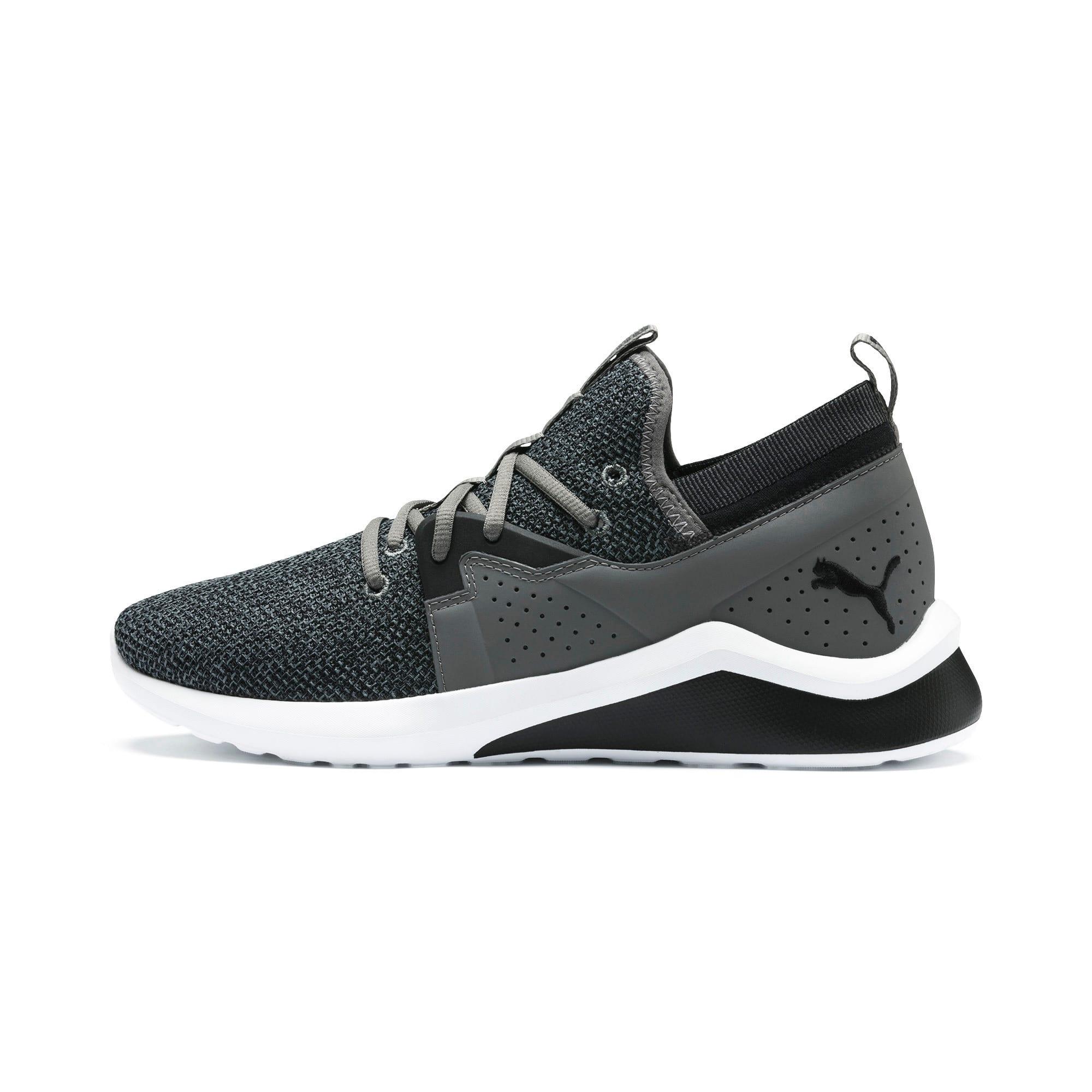 Thumbnail 1 of Emergence Men's Running Shoes, CASTLEROCK-Puma Black, medium-IND